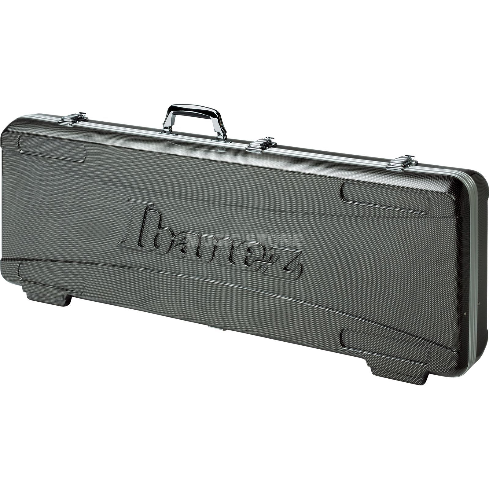 Ibanez Case MP100C Deluxe Solidbody RG / RGA / RGD / RG7 / S / SA Produktbild