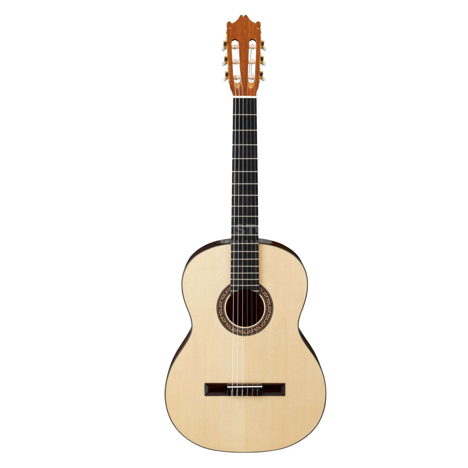 Ibanez Classical G10-NT Natural Produktbild