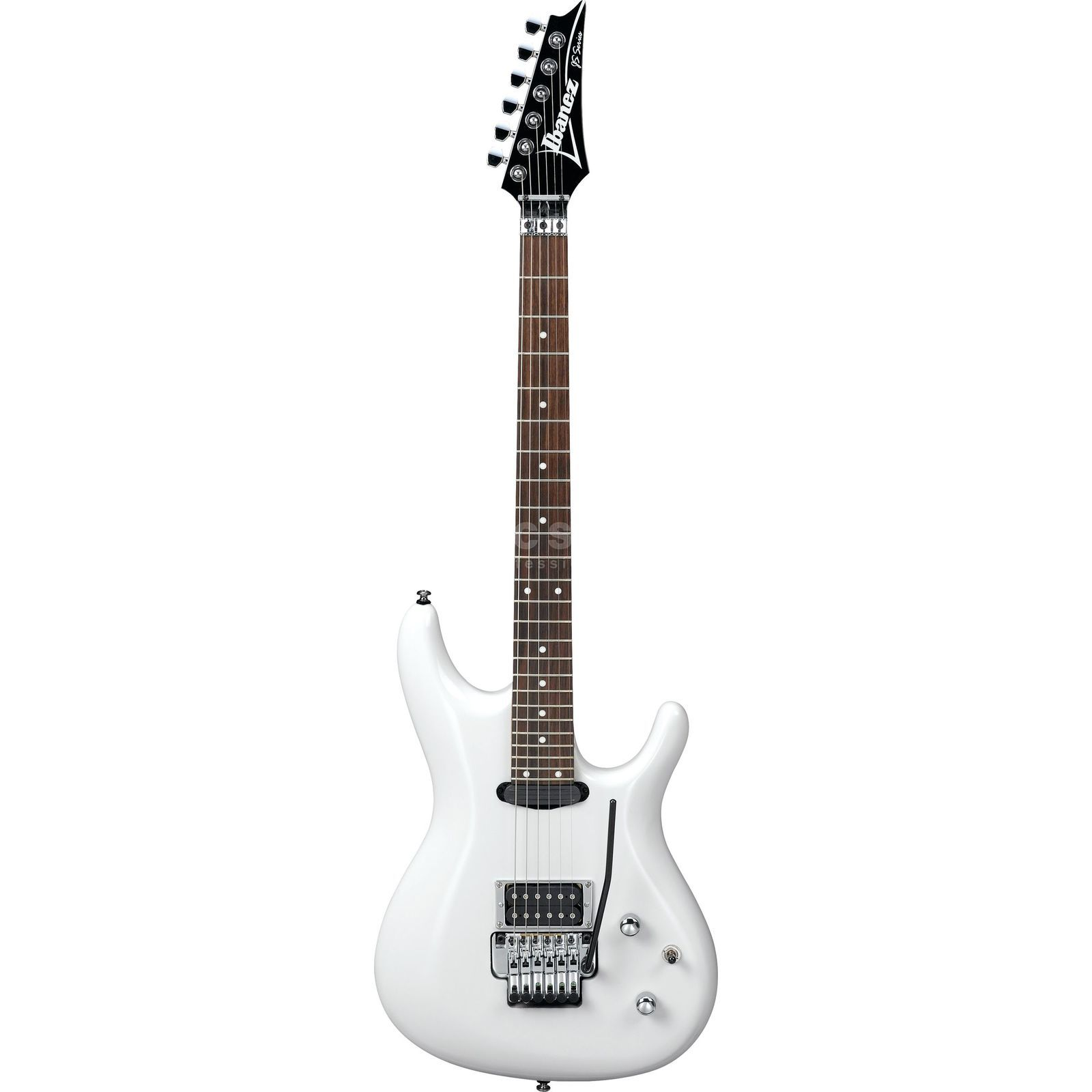 Ibanez JS140-WH White Product Image