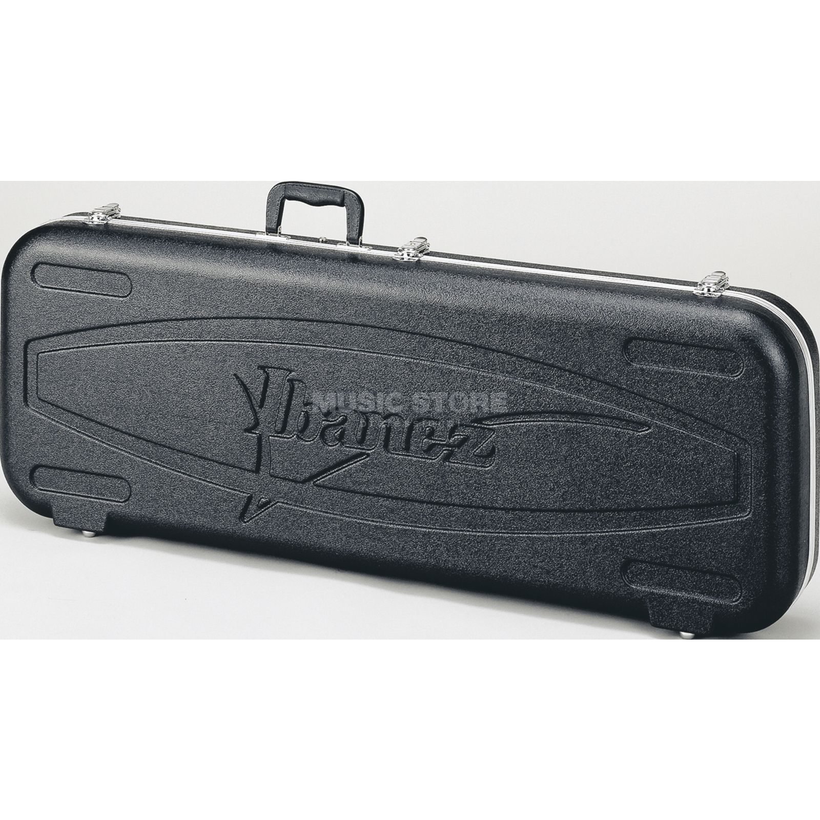 Ibanez M100C Fitted Hardshell Guitar  Case   Product Image
