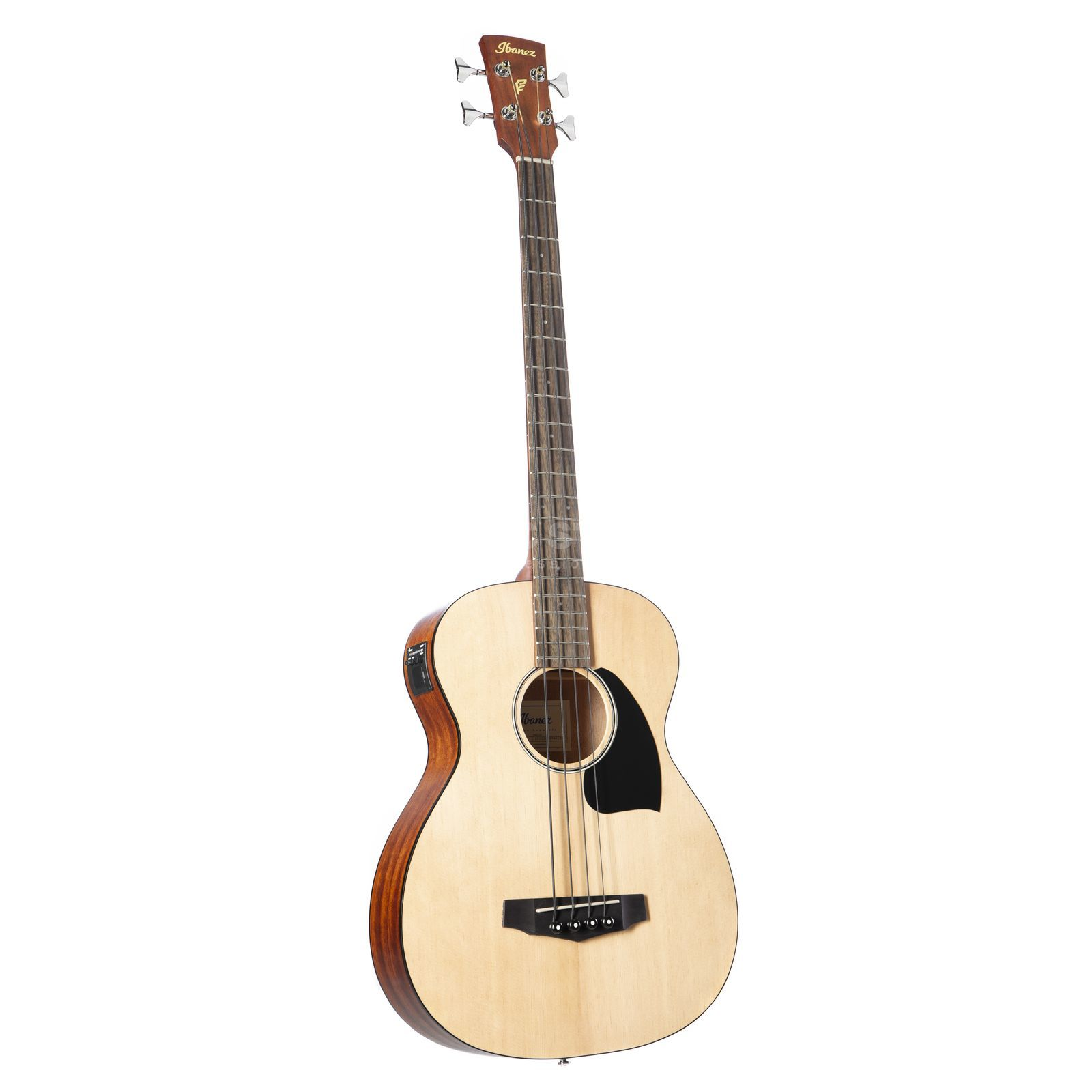Ibanez PCBE 12 OPN Open Pore Natural Productafbeelding
