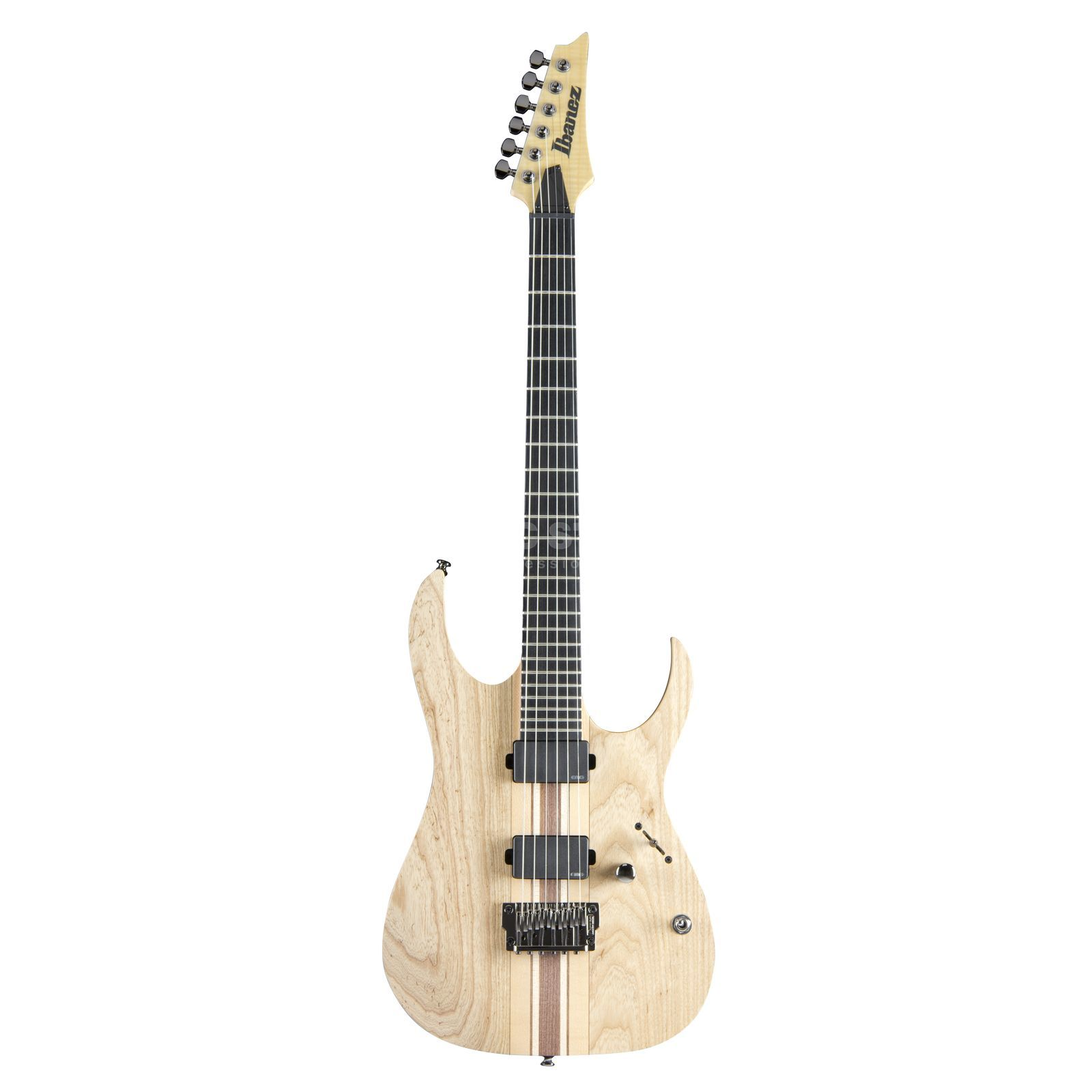 Ibanez RGIT20FE-NTF Natural Flat Special Edition Produktbild