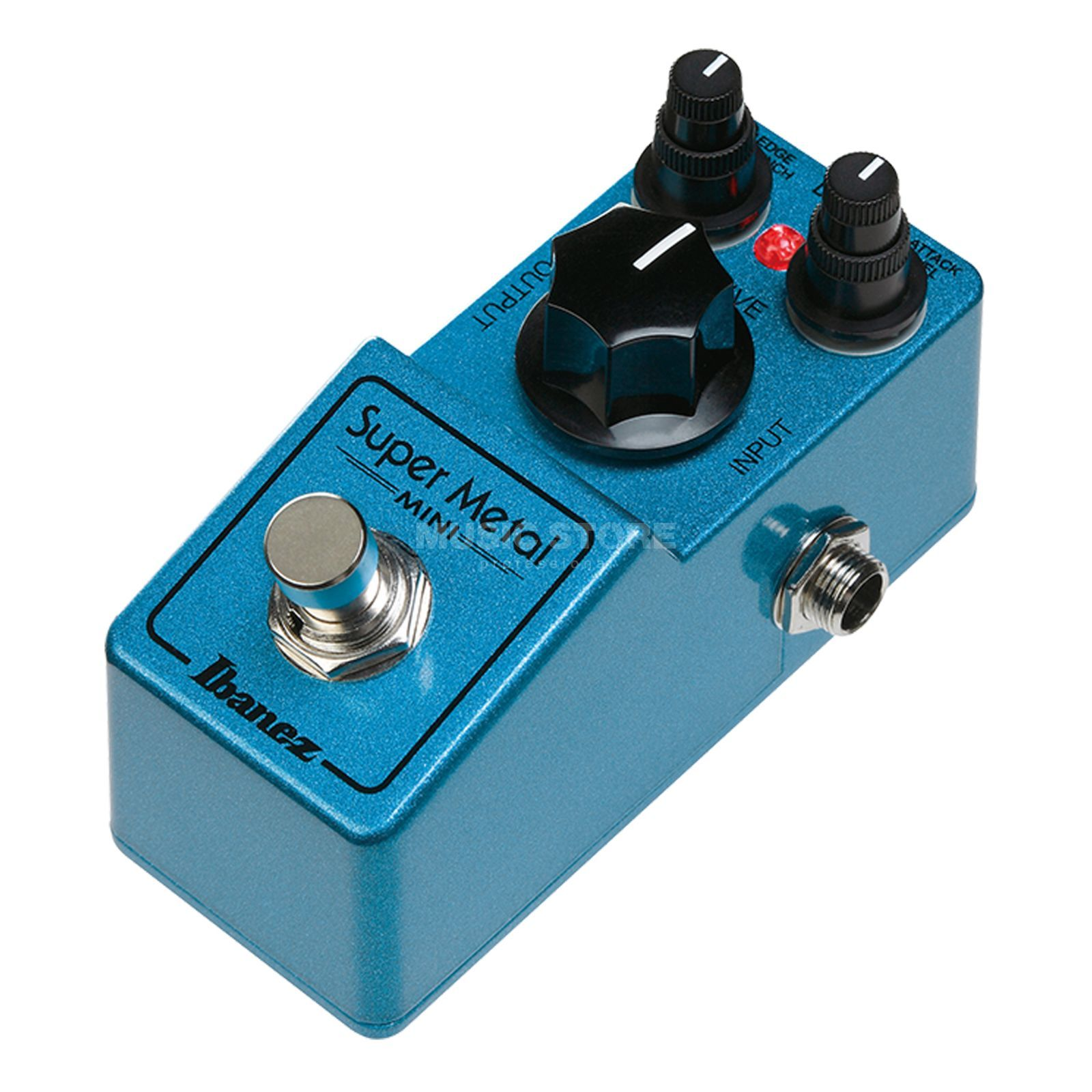 Ibanez SM Mini Super Metal Distortion Product Image
