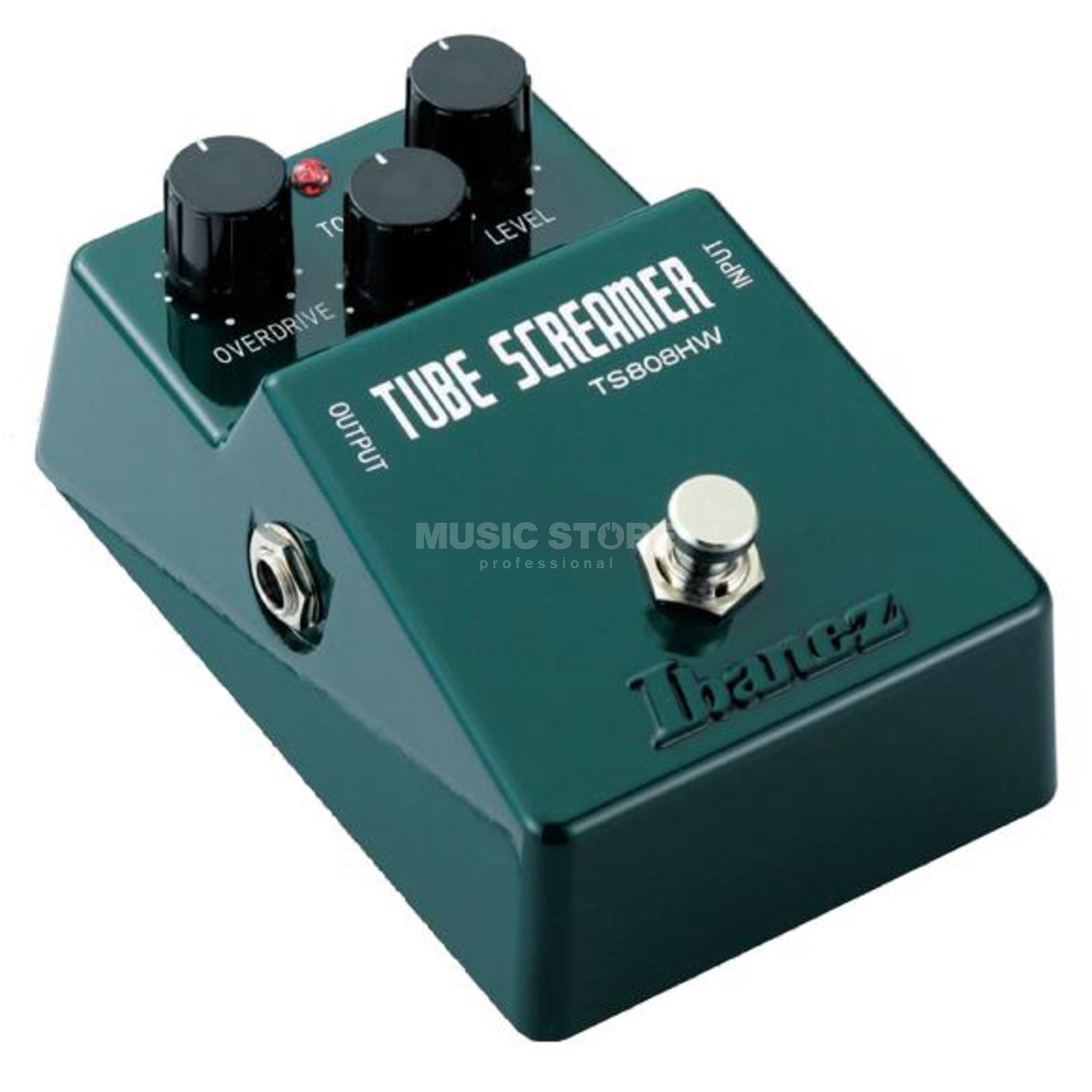 Ibanez TS808 HWB Tube Screamer Handwired Limited Edition Produktbild
