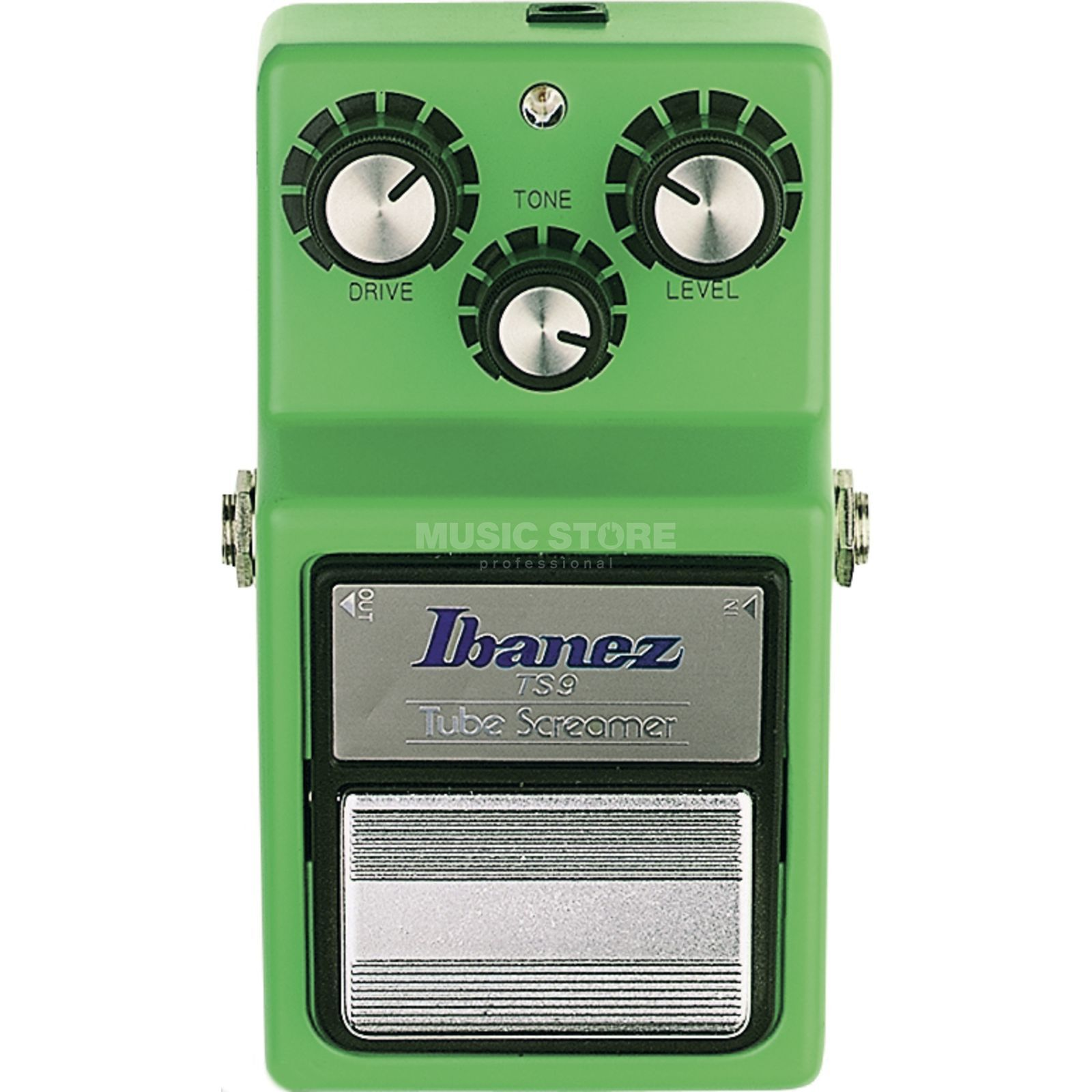 Ibanez TS9 Tube Screamer Produktbild
