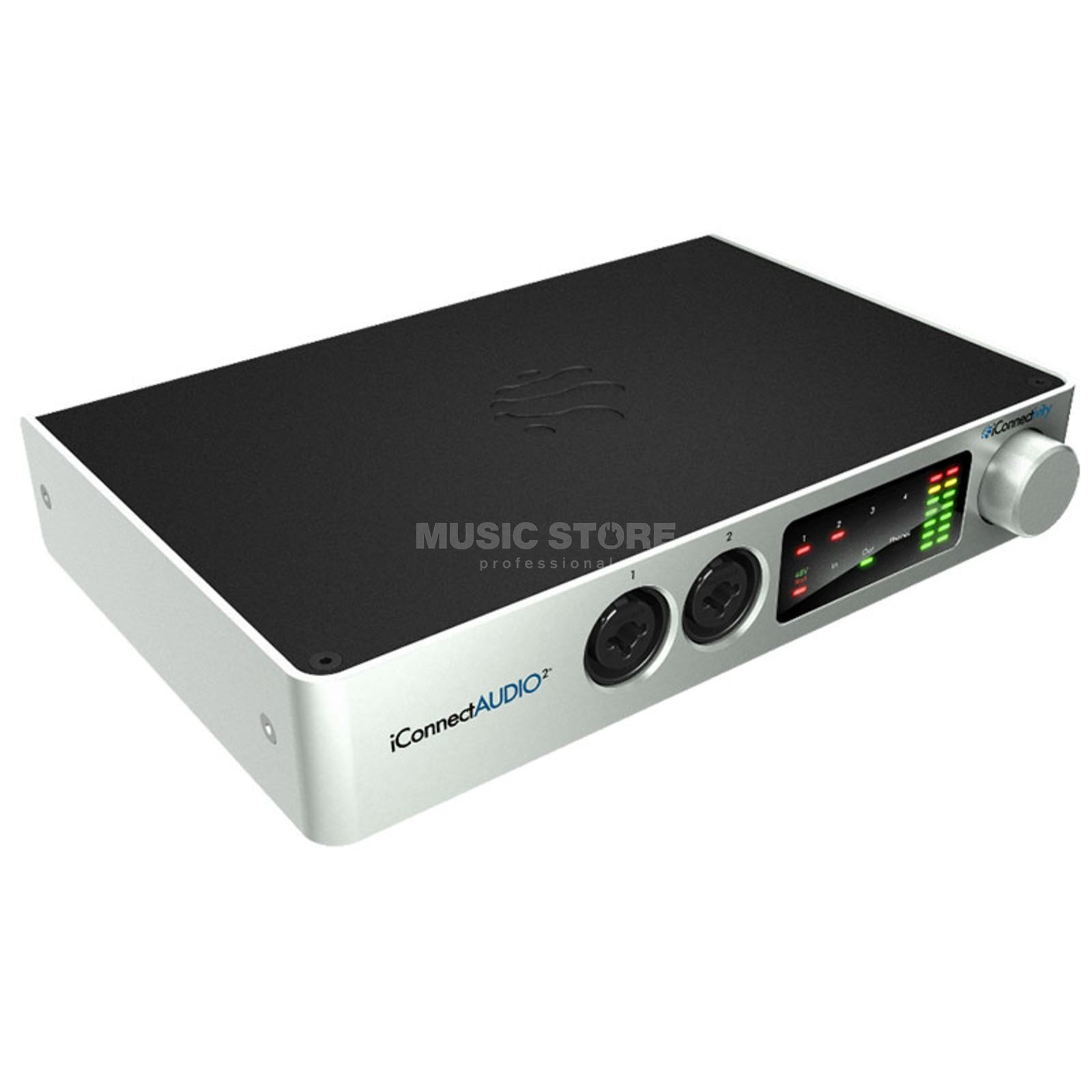 iConnectivity iConnect AUDIO 2+ Audio-Interface Product Image
