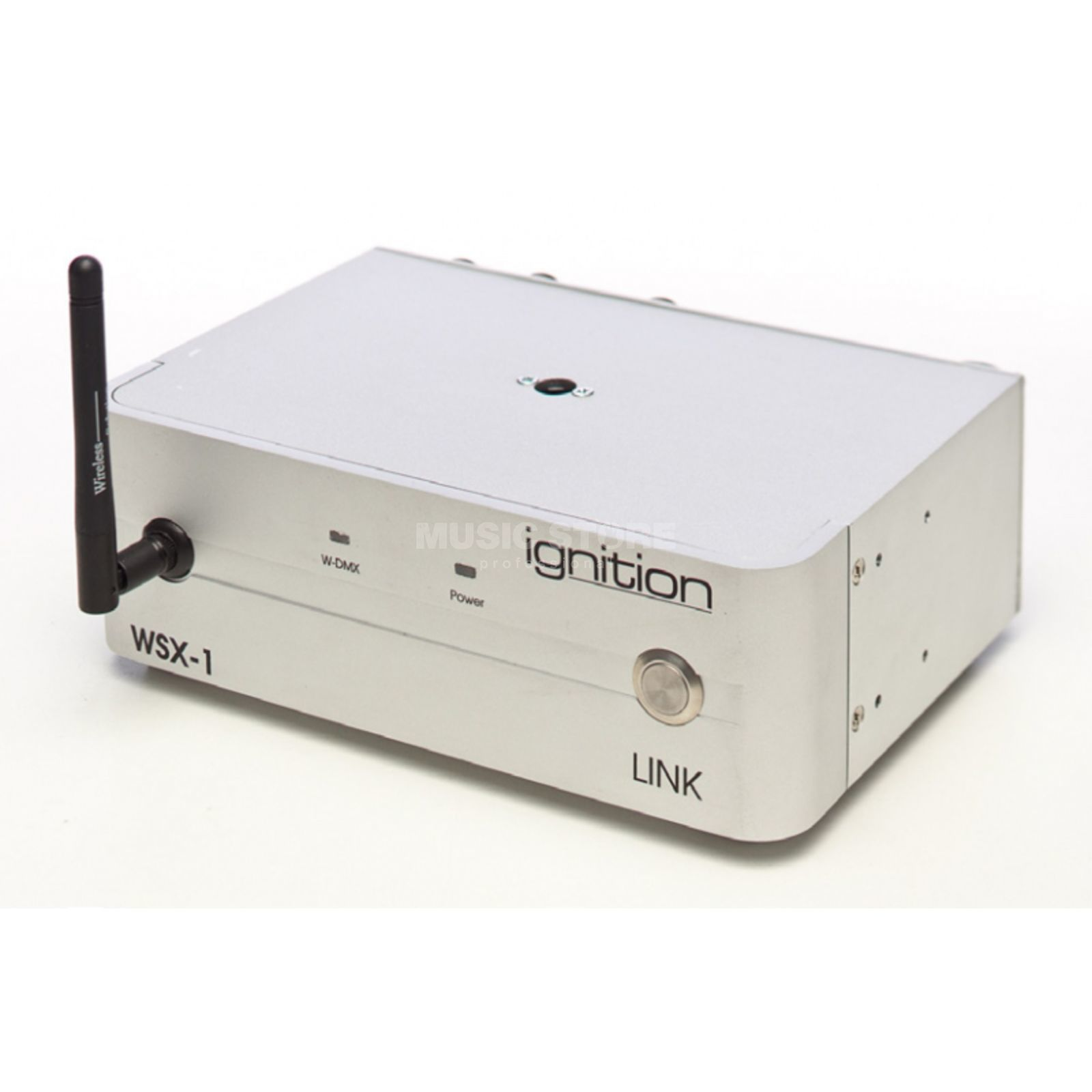 Ignition WSX-1 W-DMX Transceiver (Wireless Solution) Produktbild