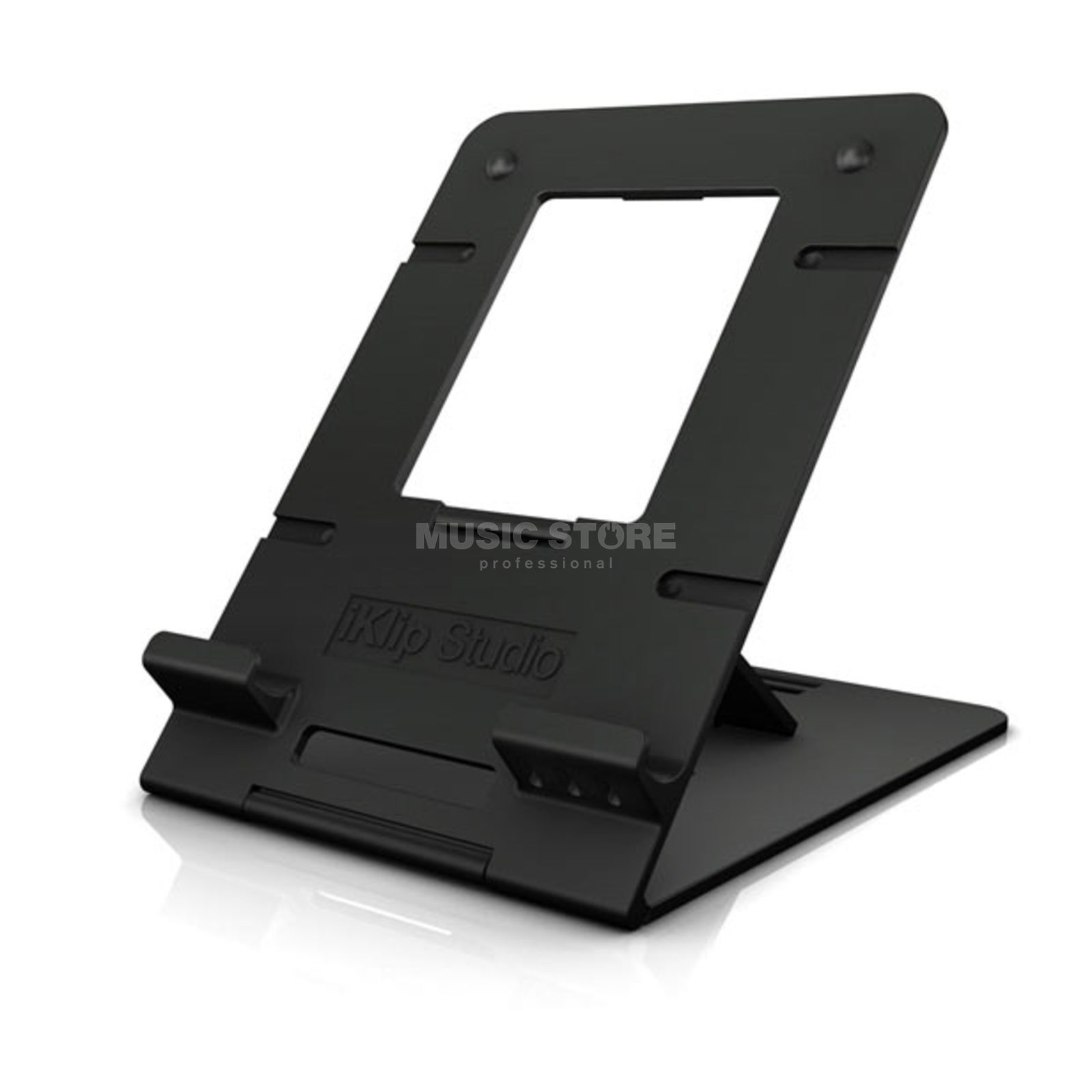 IK Multimedia iKlip Studio for iPad Desktop Stand for iPad Produktbild