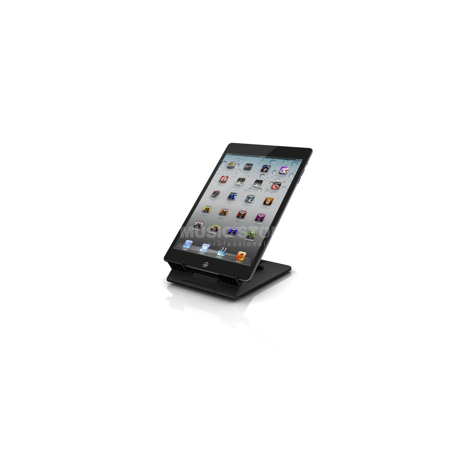 IK Multimedia iKlip Studio for iPad mini Desktop Stand for iPad mini Produktbillede