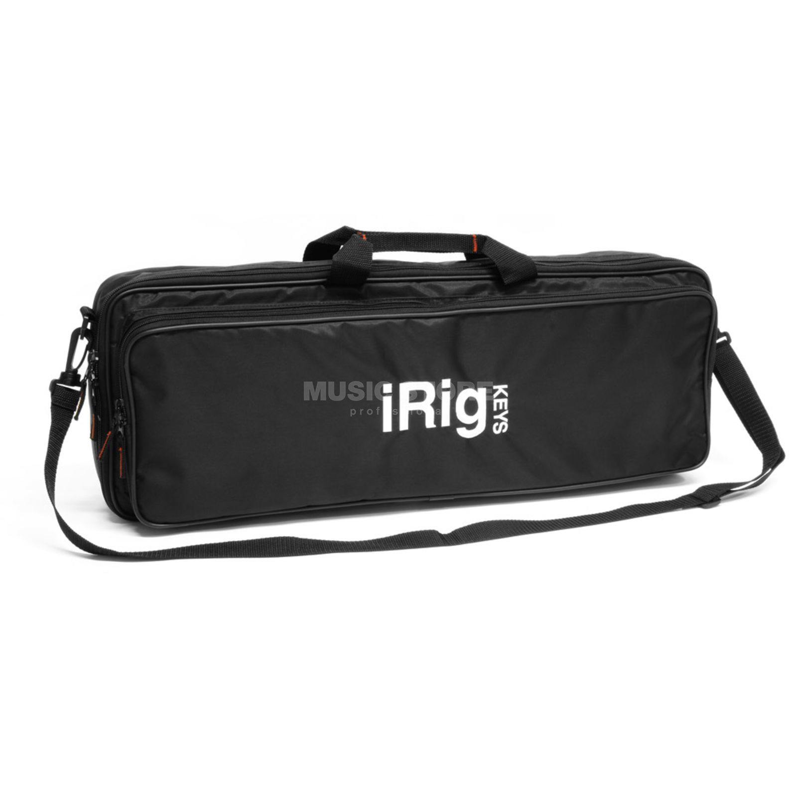 IK Multimedia iRig KEYS PRO Travel Bag  Produktbild