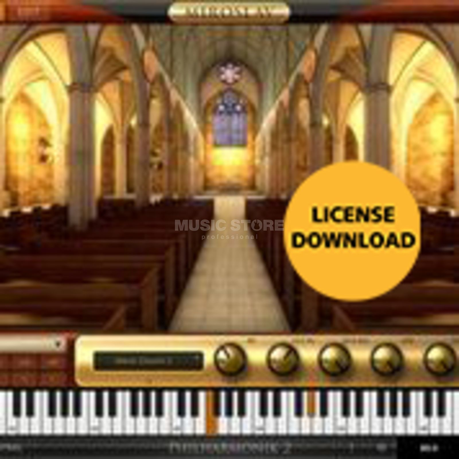 IK Multimedia Miroslav Philharmonik 2CE License Code Product Image
