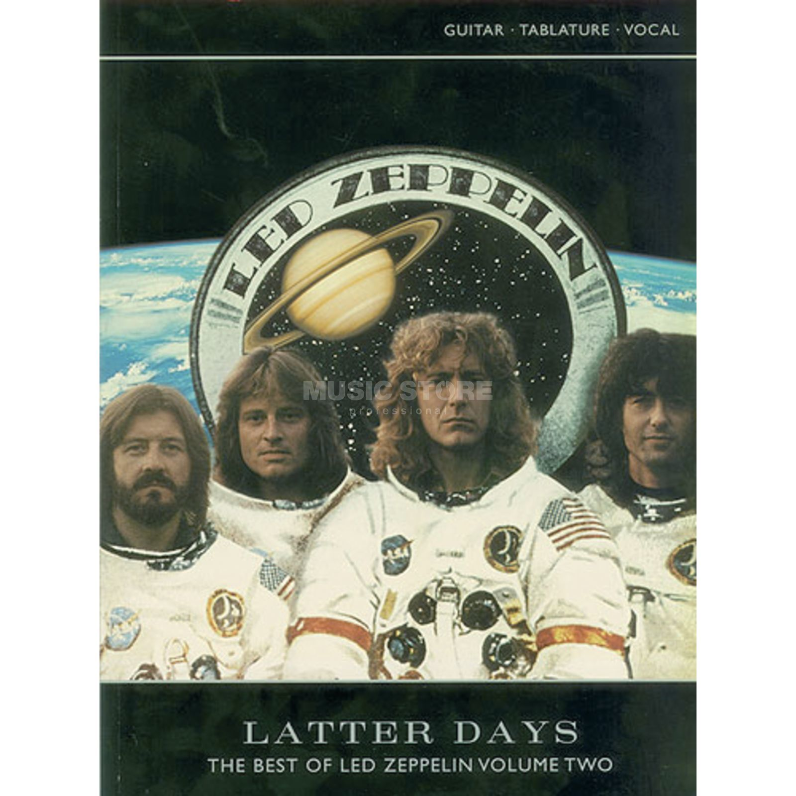IMP Warner Led Zeppelin - Latter Days TAB Produktbild