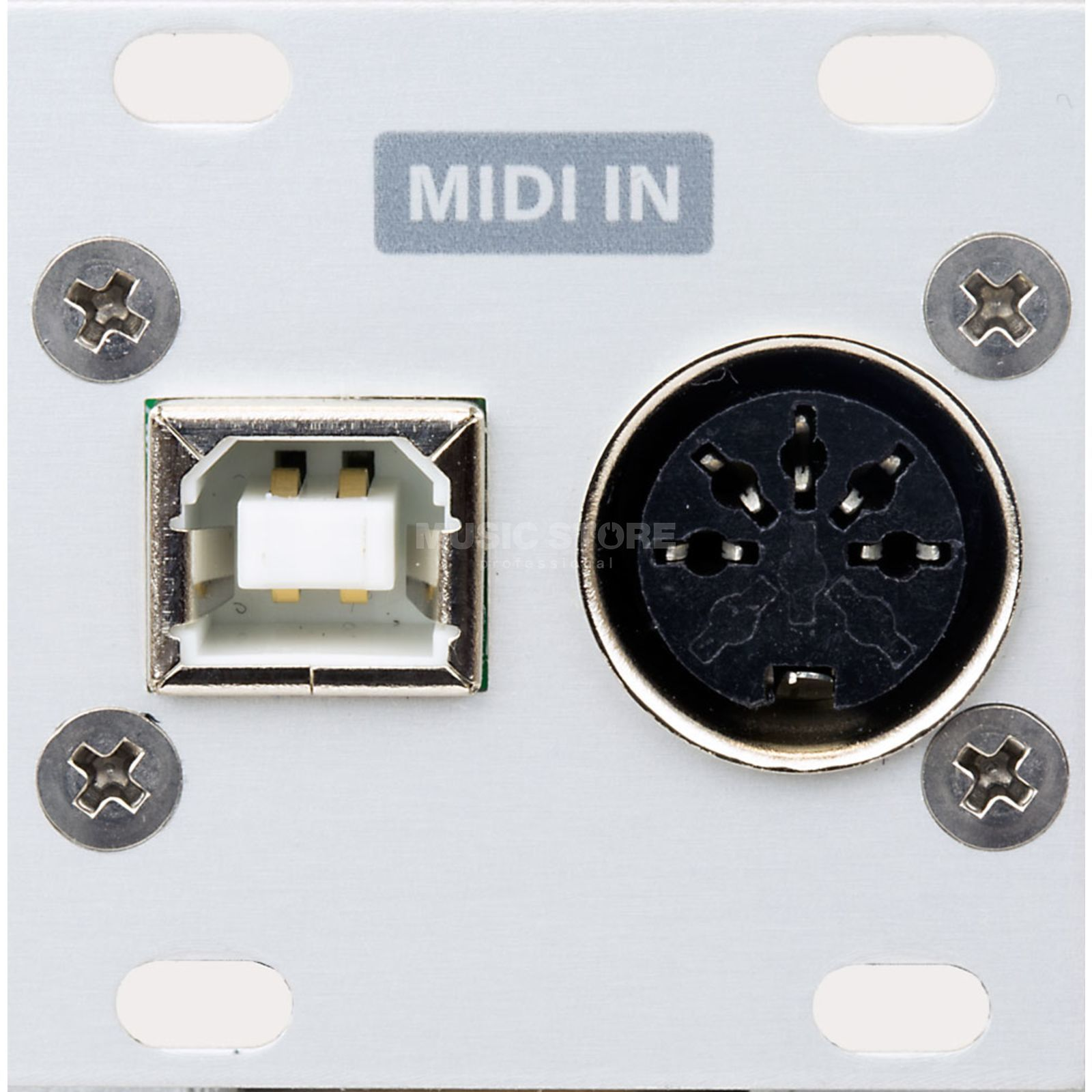 Intellijel 1U Midi JACKS Product Image