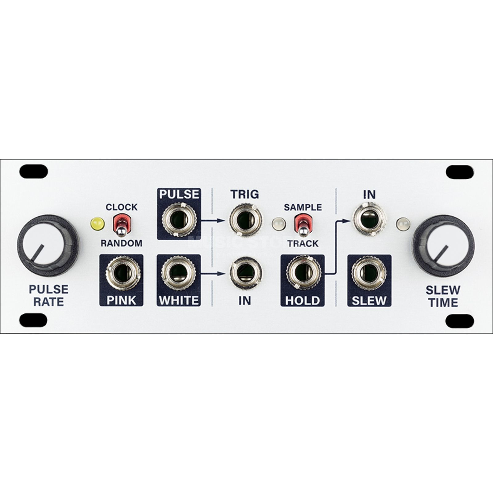 Intellijel 1U Noise Random Tools Product Image