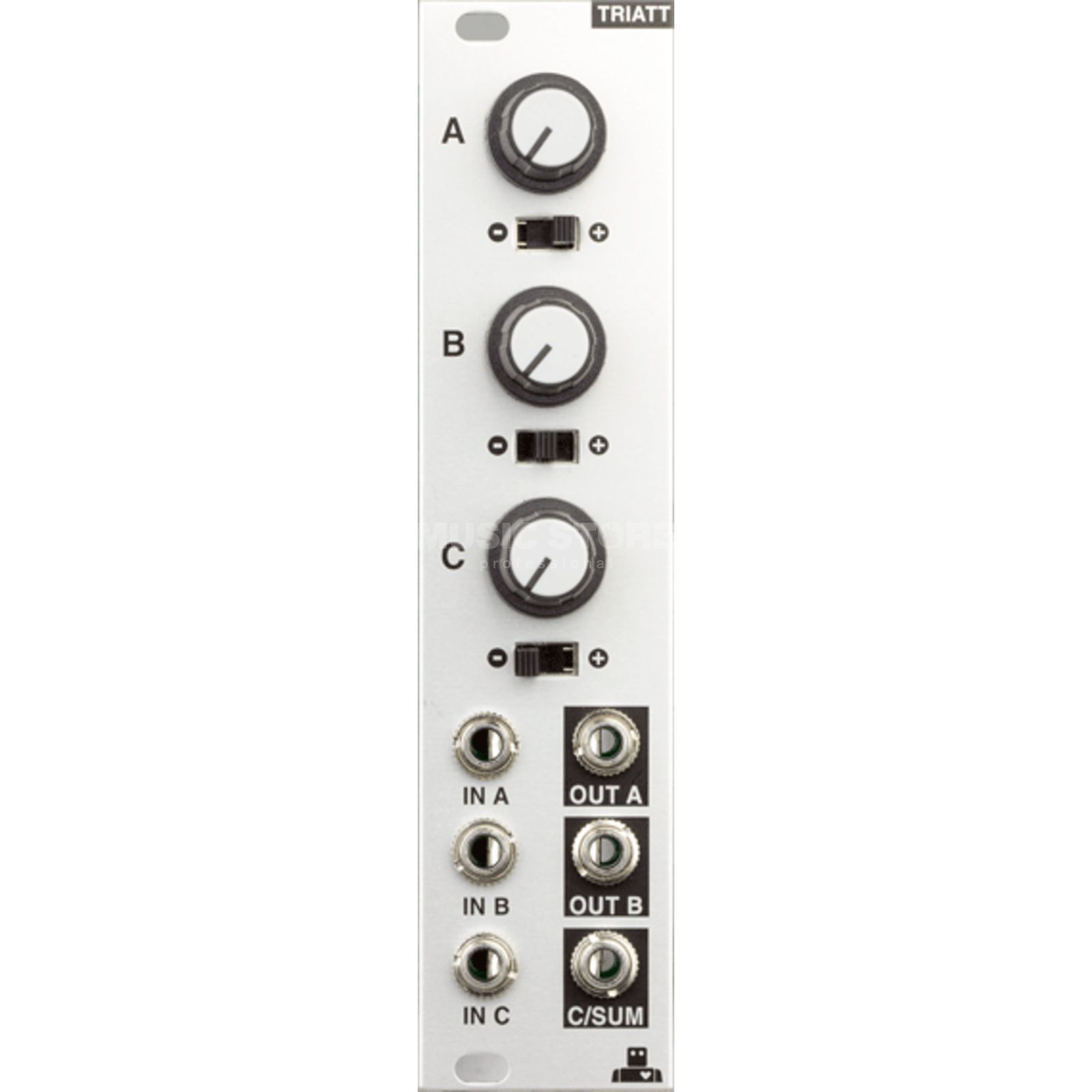 Intellijel Triatt Produktbild