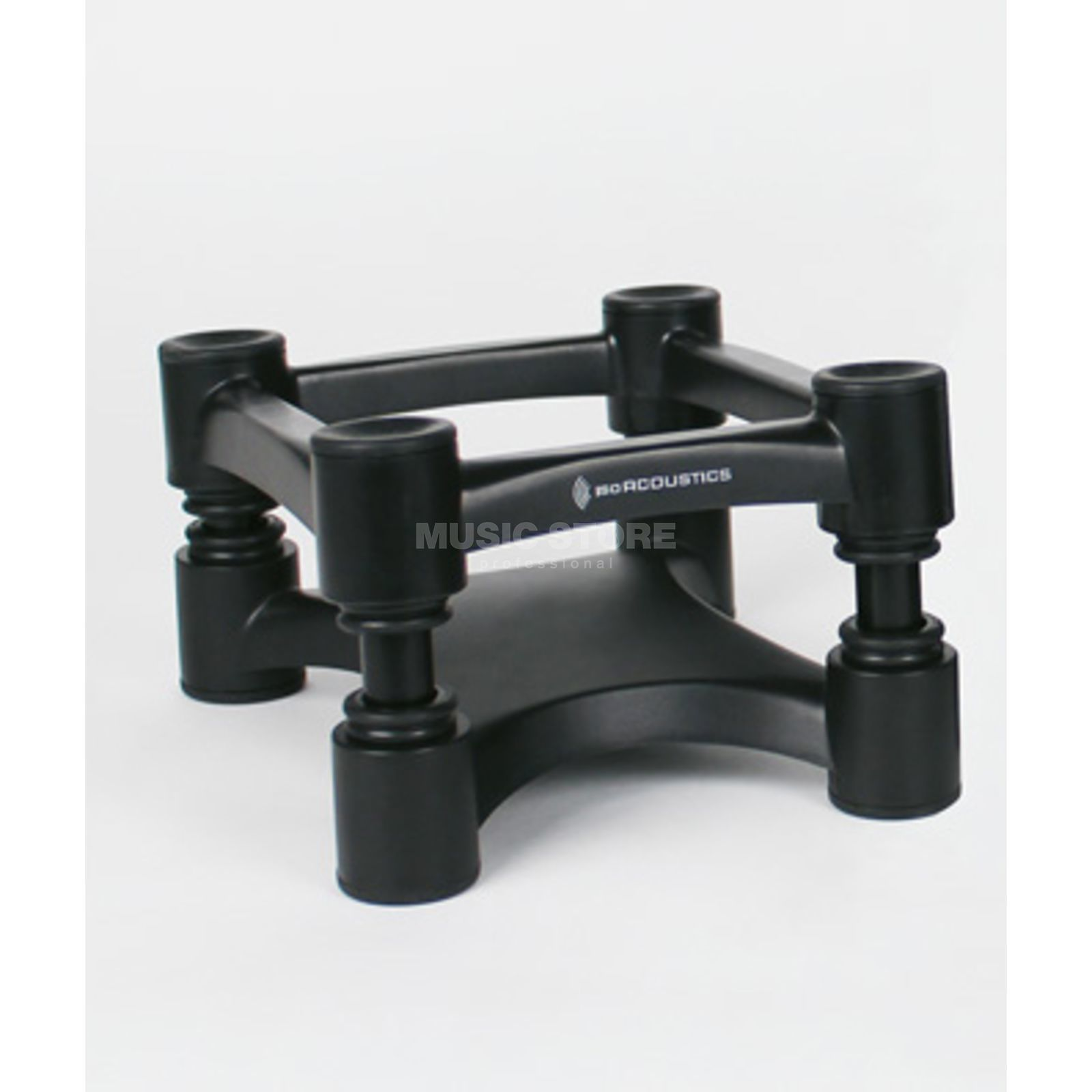 IsoAcoustics ISO-L8R130 Speaker Stand - Height Adjustable Produktbillede