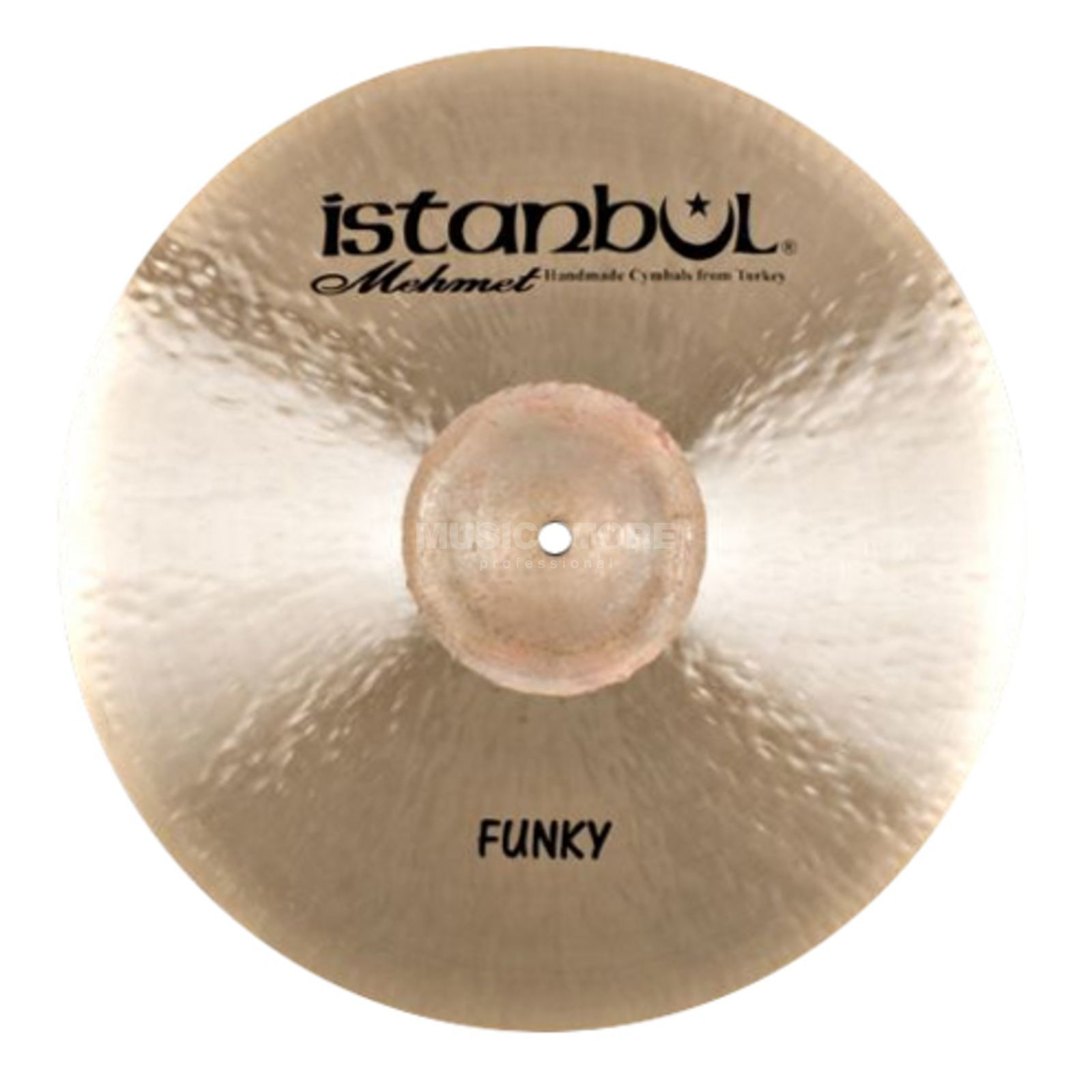 "Istanbul Funky Crash 18"", FR-C18 Productafbeelding"
