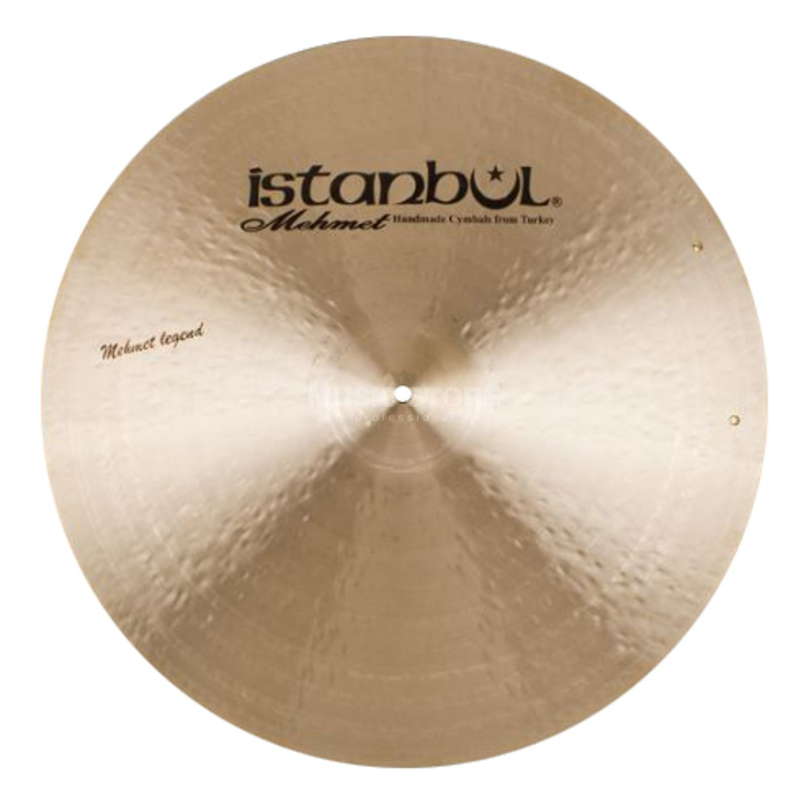 "Istanbul Legend Dark Sizzle Ride 20"", LD-RSZ21 Product Image"