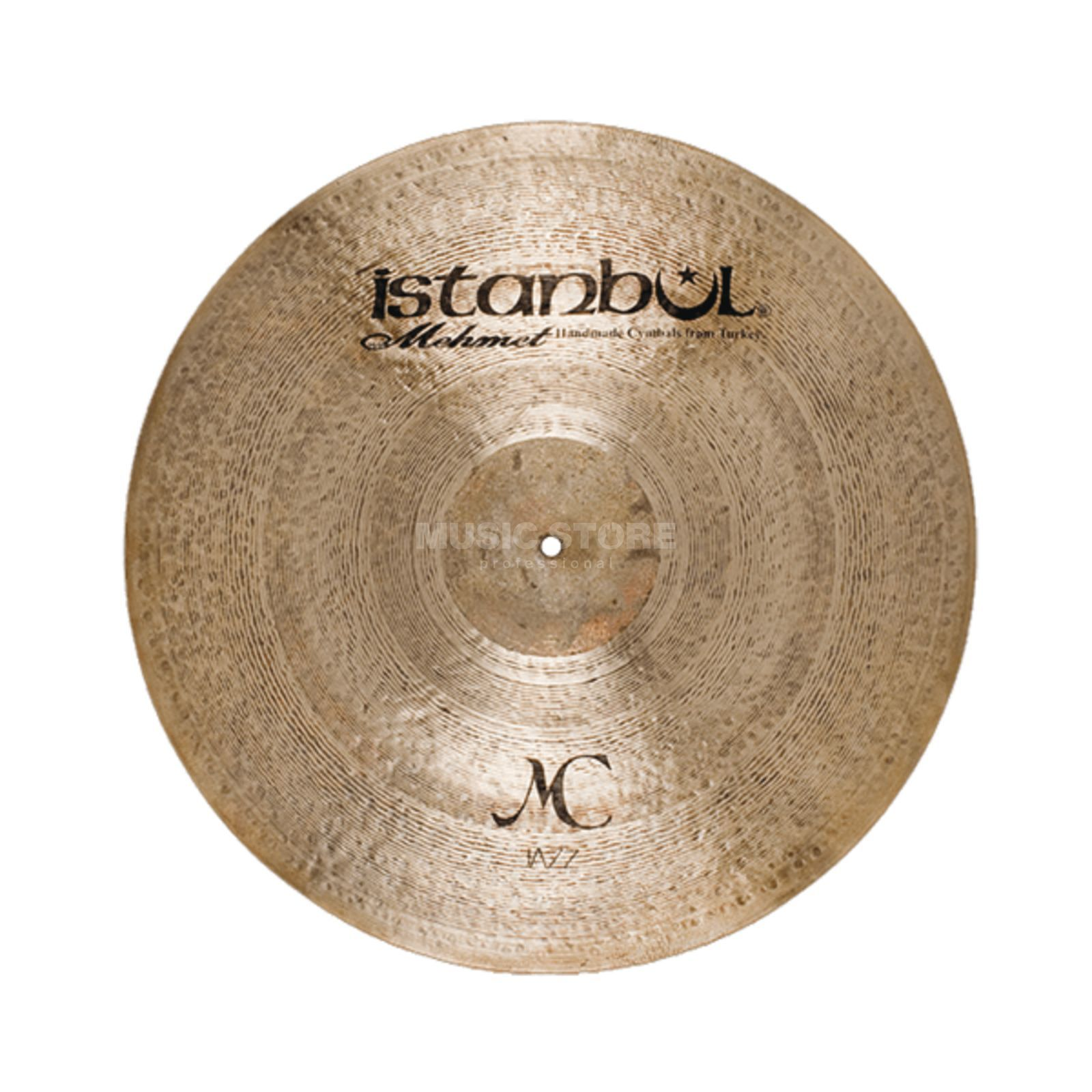 "Istanbul MC Jazz Constantinople Ride, 22"", CJ-R22 Produktbild"
