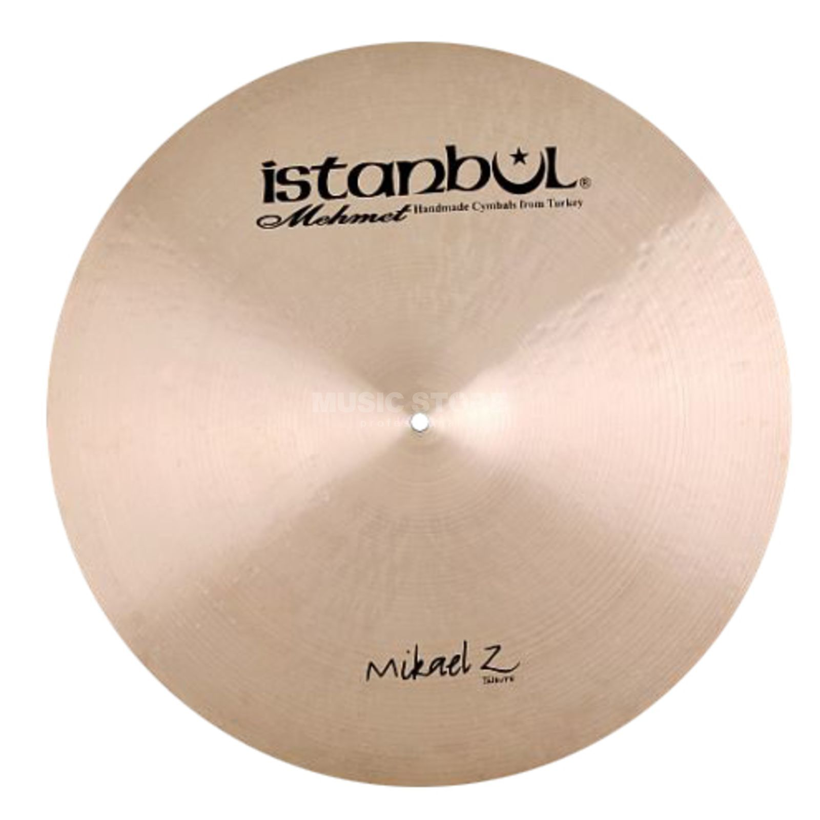 "Istanbul Mikael Z Tribute Ride 20"", MZ-R20, B-Stock Product Image"