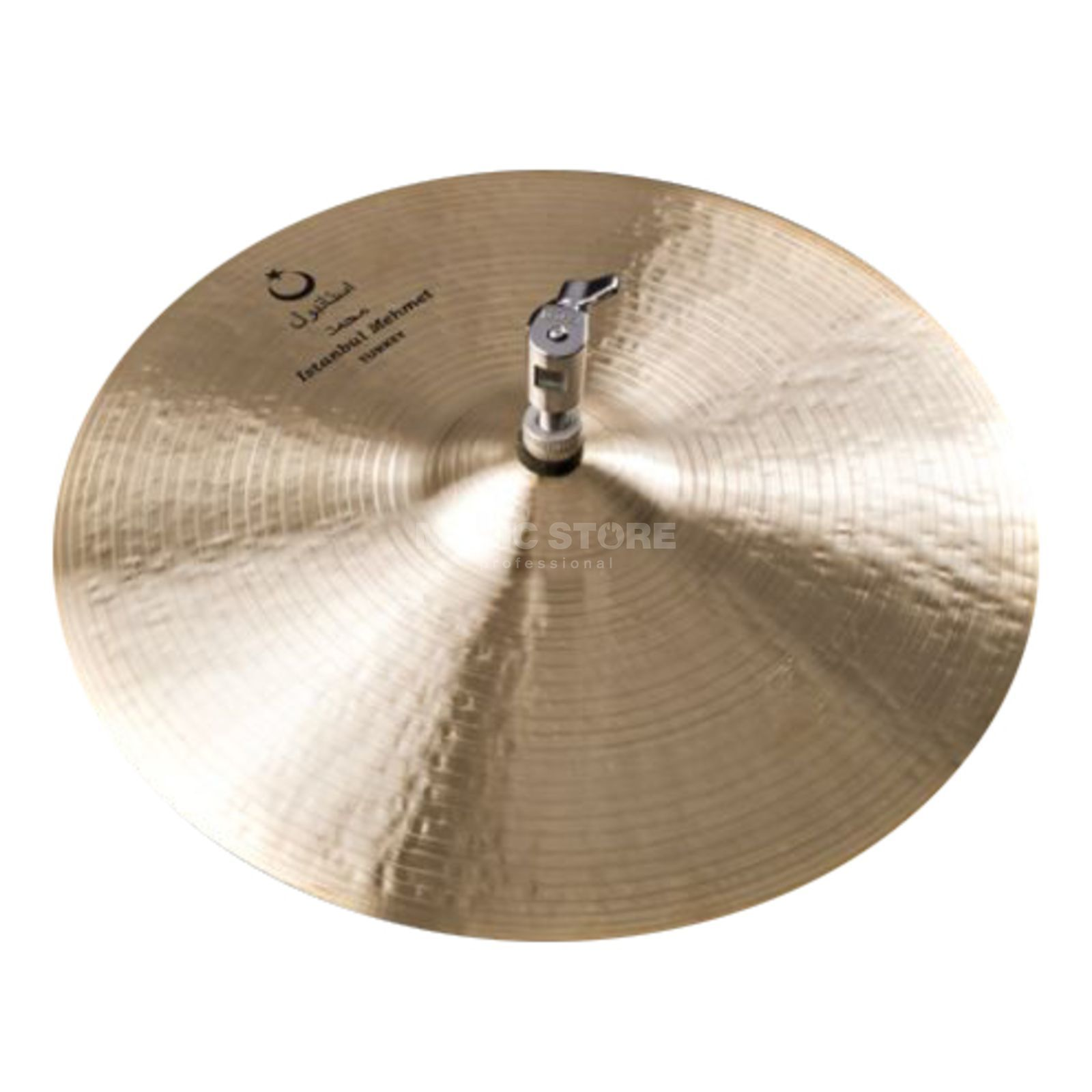 "Istanbul Nostalgia HiHat 15"", N-HH15 Productafbeelding"