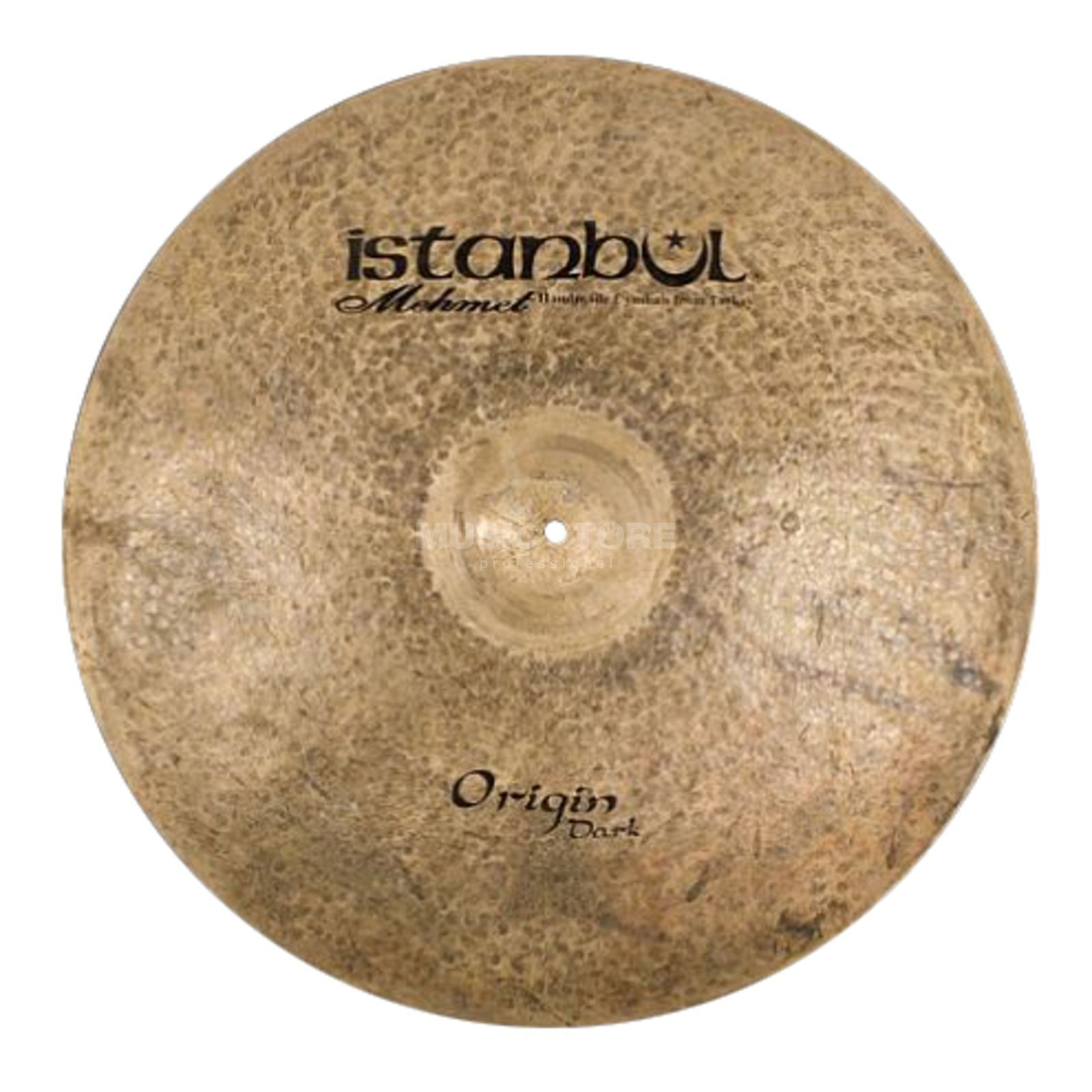 "Istanbul Origin Dark Ride 22"", OD-DR23 Product Image"
