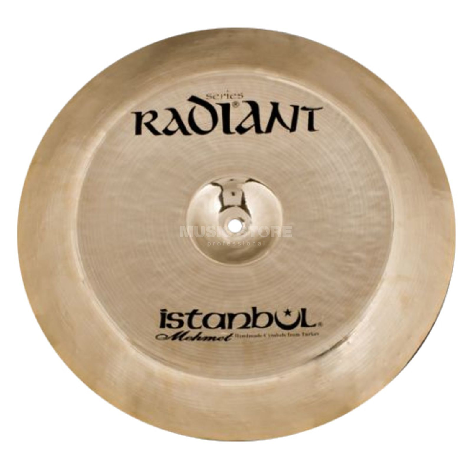 "Istanbul Radiant China 18"", R-CH18 Produktbild"