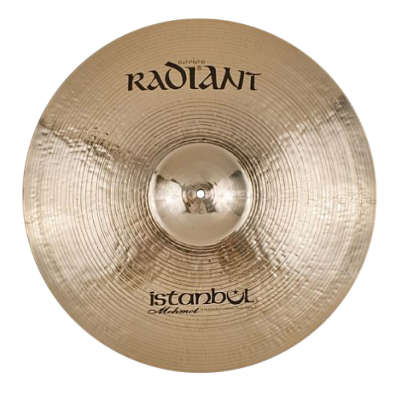 "Istanbul Radiant Medium Ride 21"", R-RM22 Product Image"