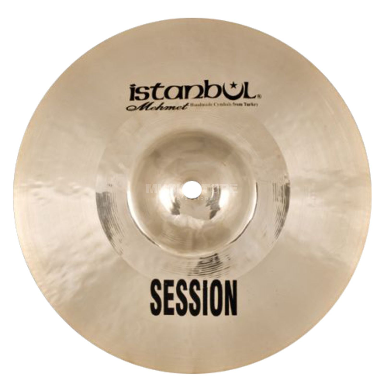 "Istanbul Session Splash 10"", SS-SP10 Image du produit"