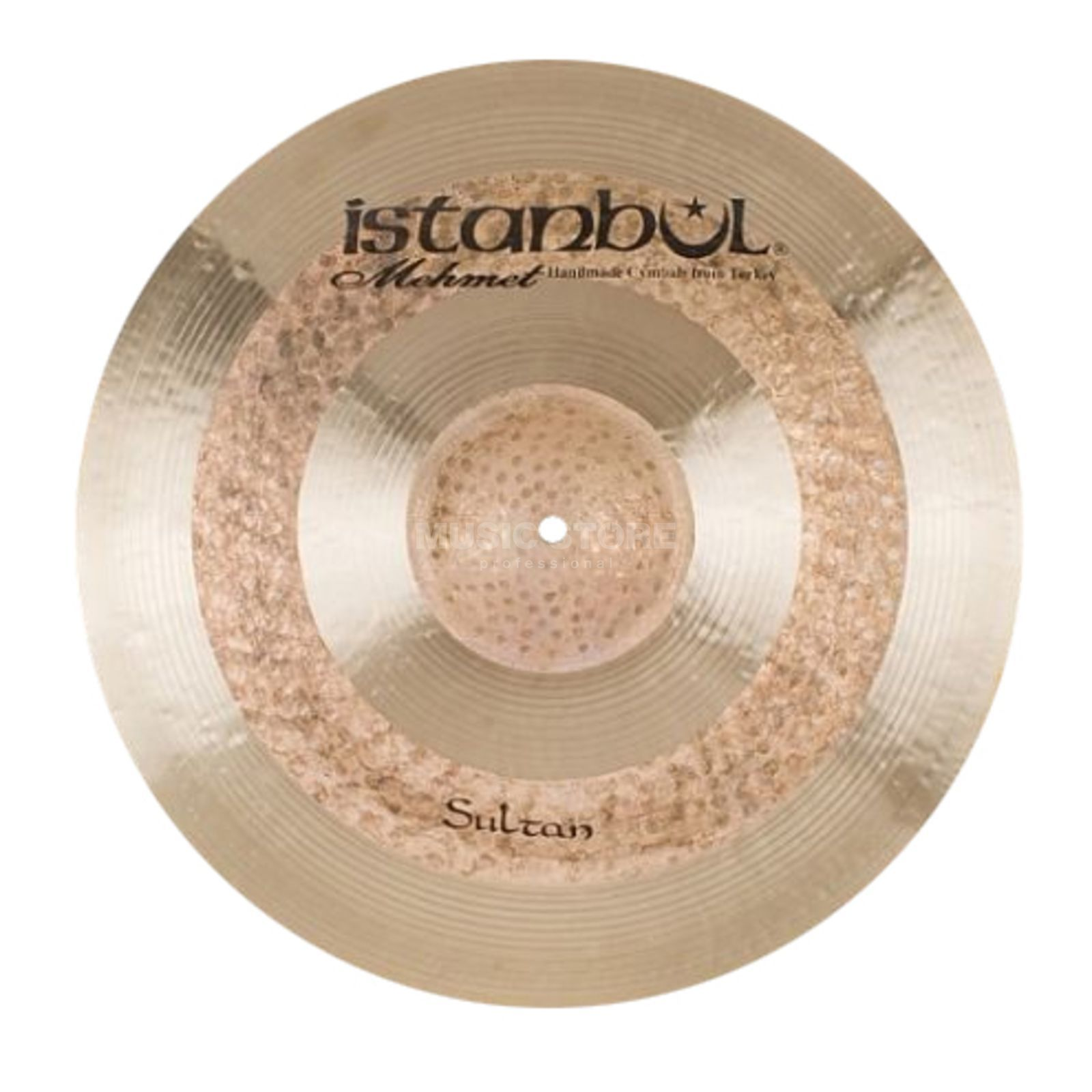 "Istanbul Sultan Jazz Ride 20"", RJS20 Productafbeelding"