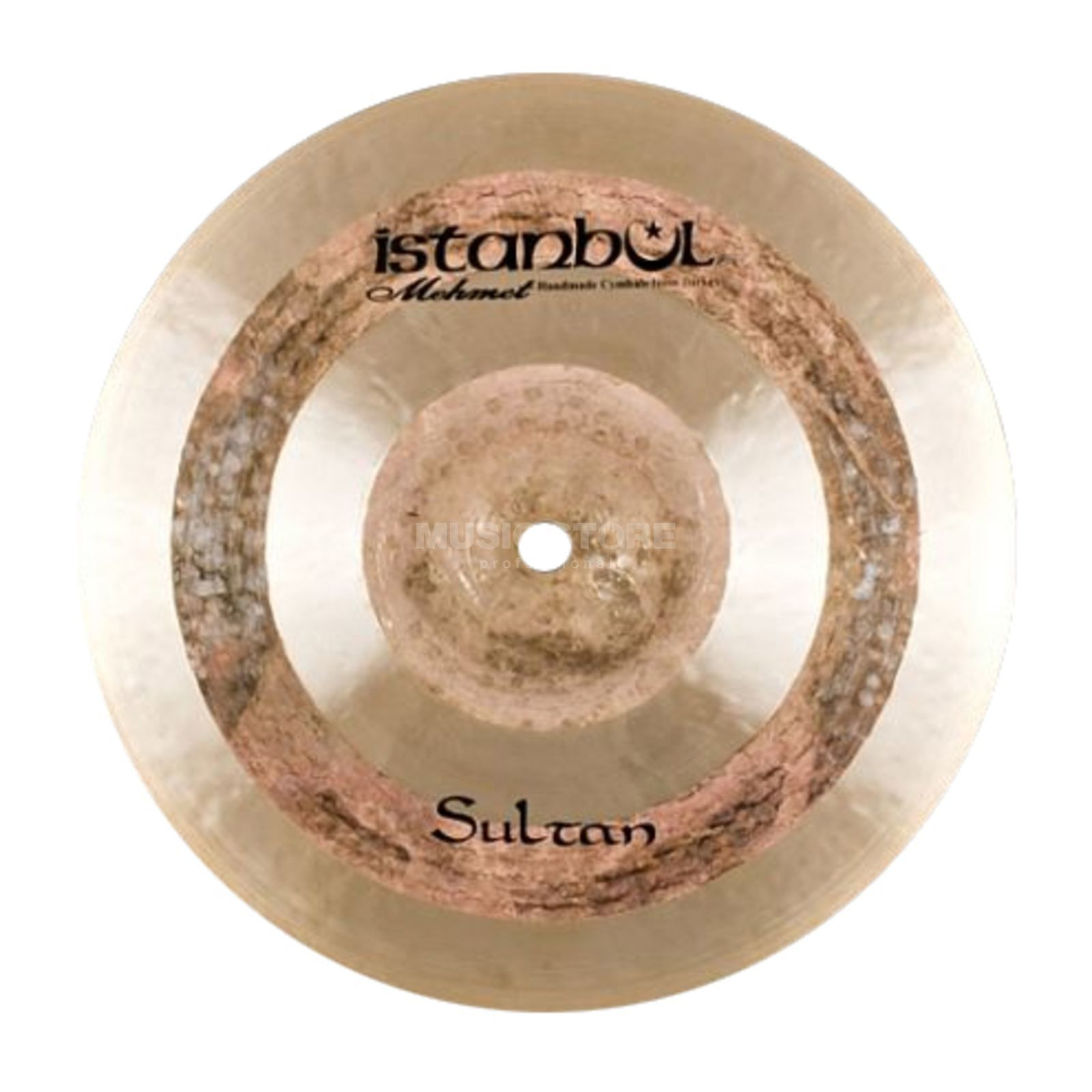 "Istanbul Sultan Splash 8"", SPS09 Product Image"