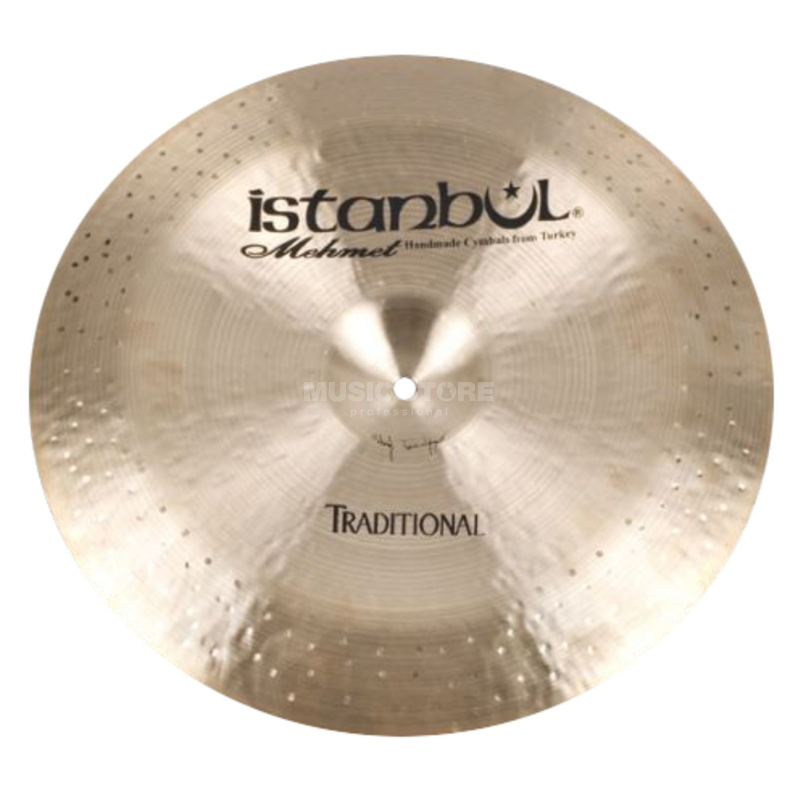 "Istanbul Traditional China 16"", CH17 Produktbillede"