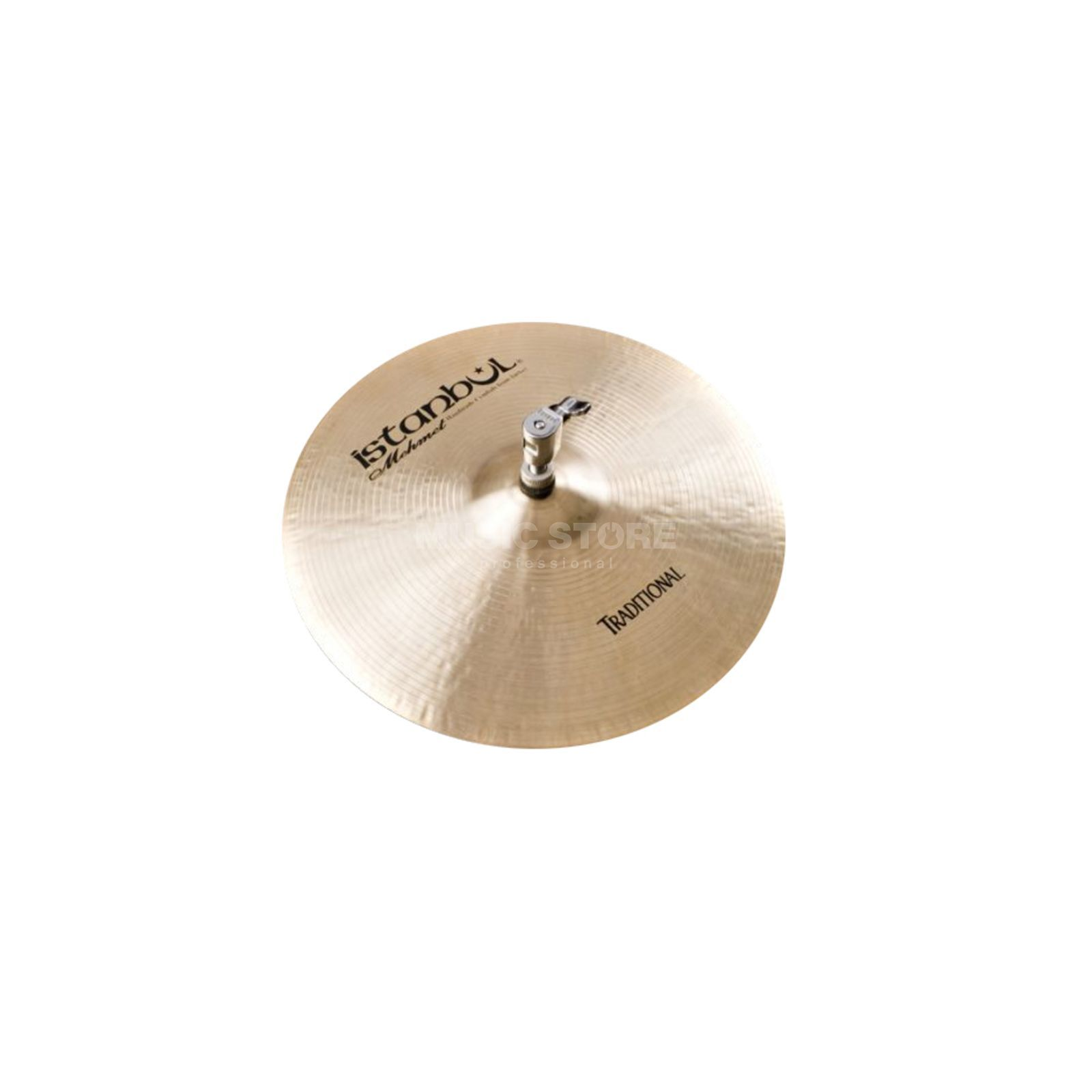 "Istanbul Traditional Medium HiHat 10"", HHM10 Produktbild"