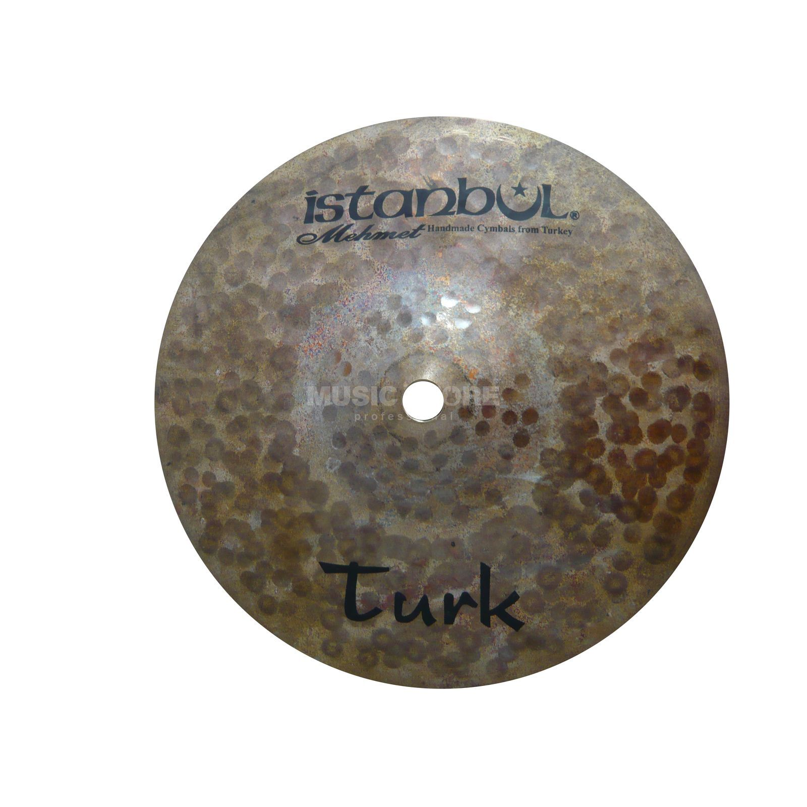"Istanbul Turk Bell 8"", BLT09 Product Image"