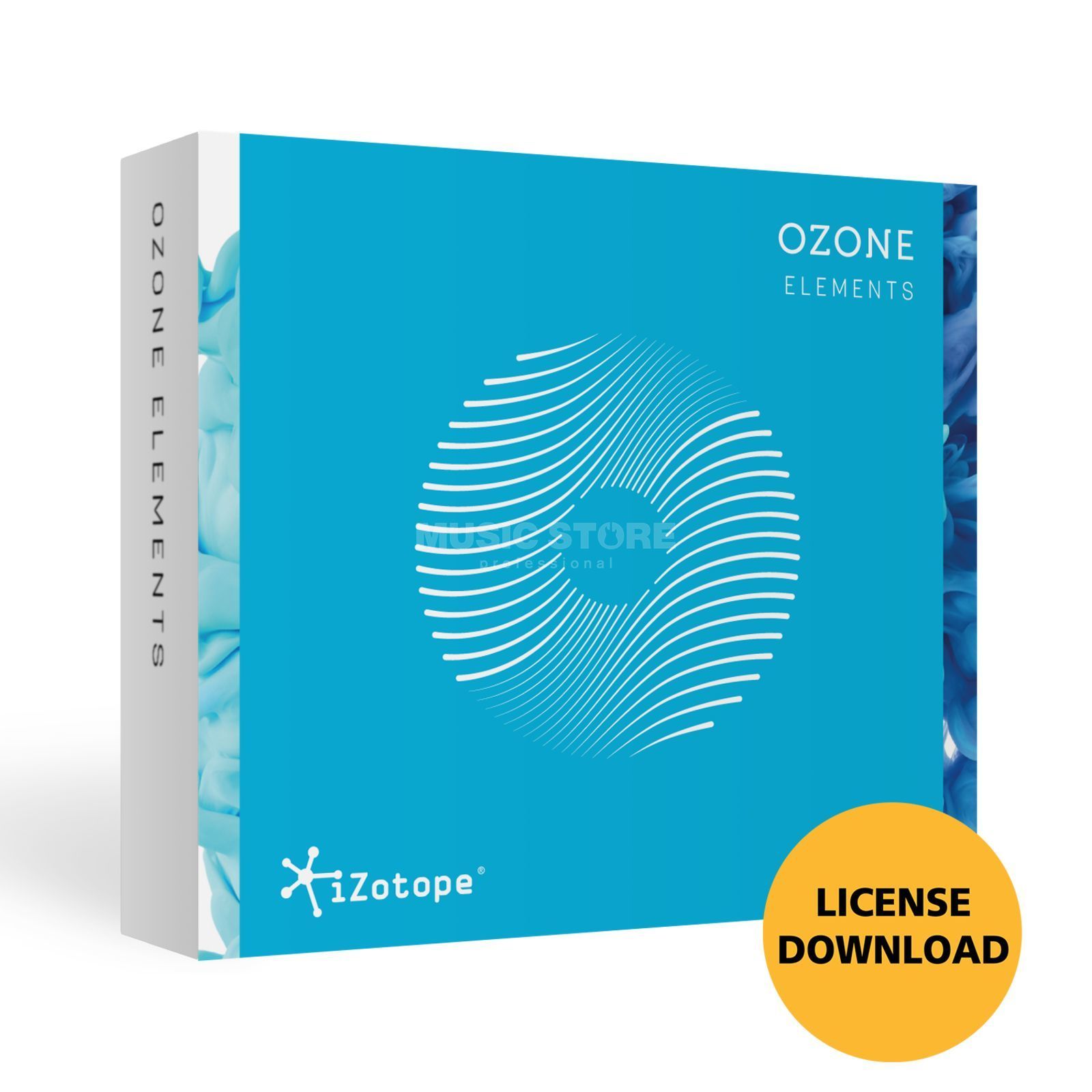 iZotope Ozone Elements License Code Product Image