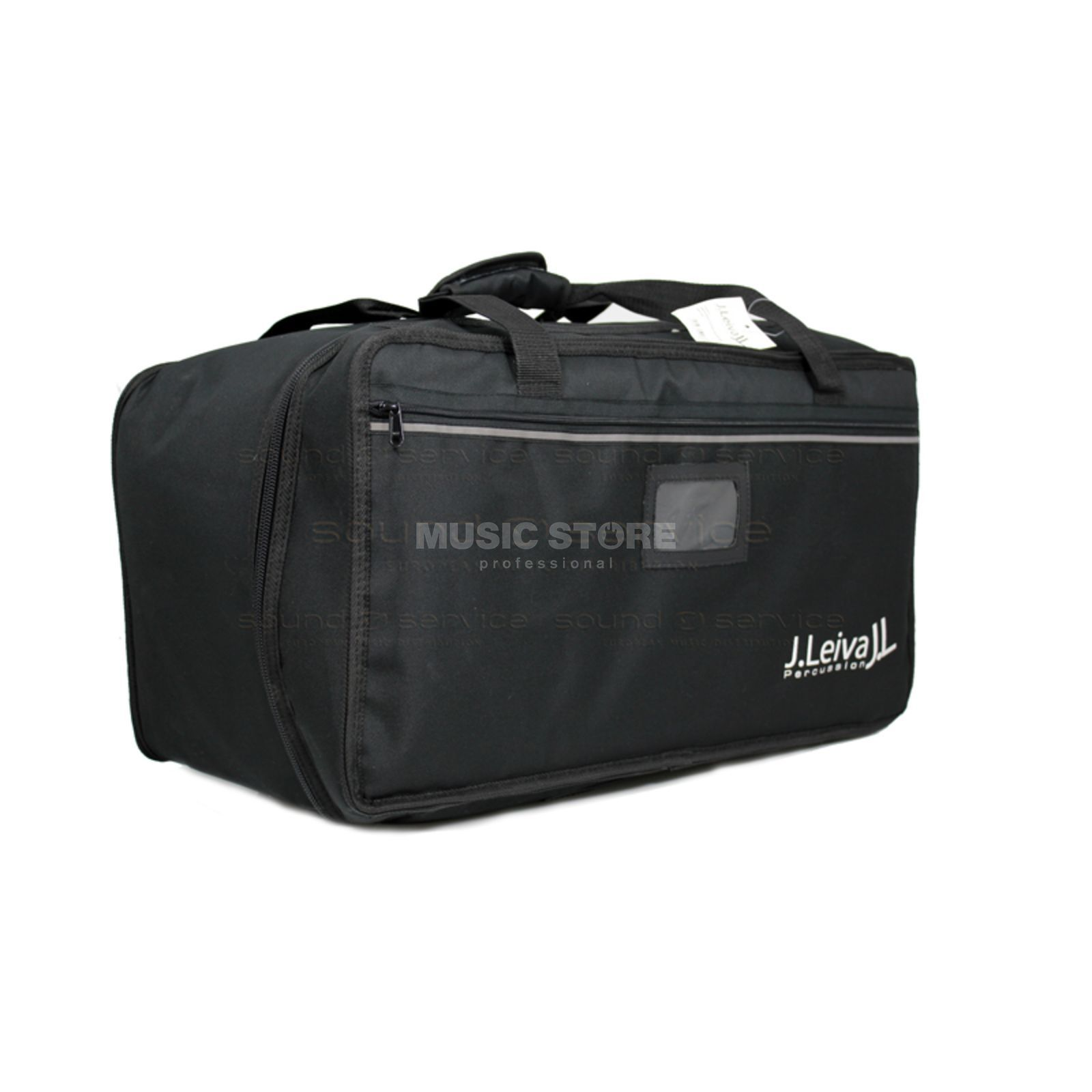 J.Leiva Percussion Cajon Bag Omeya Bass Studio  Produktbillede