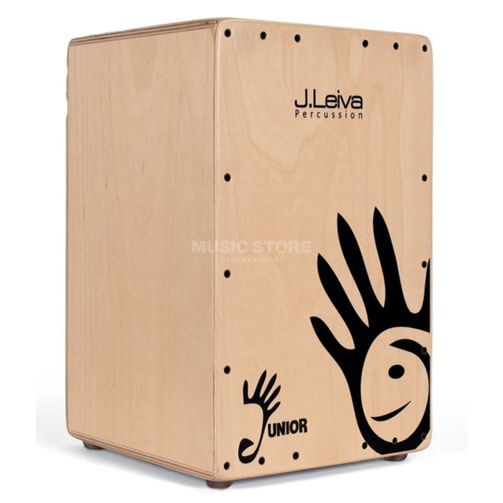 J.Leiva Percussion Cajon Omeya Junior Produktbild