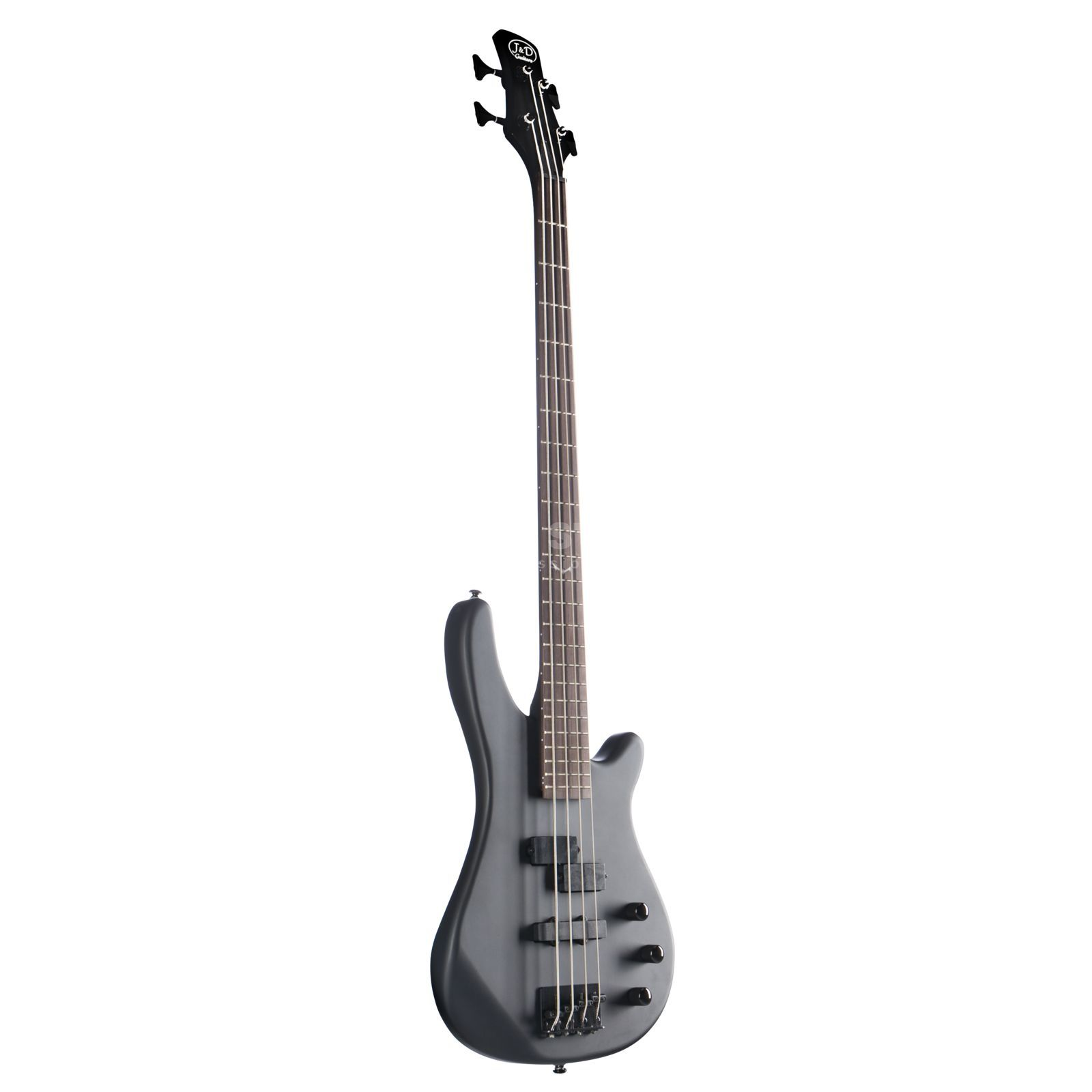 Jack & Danny Bass guitar 150 Special Bat Mark BKM Product Image