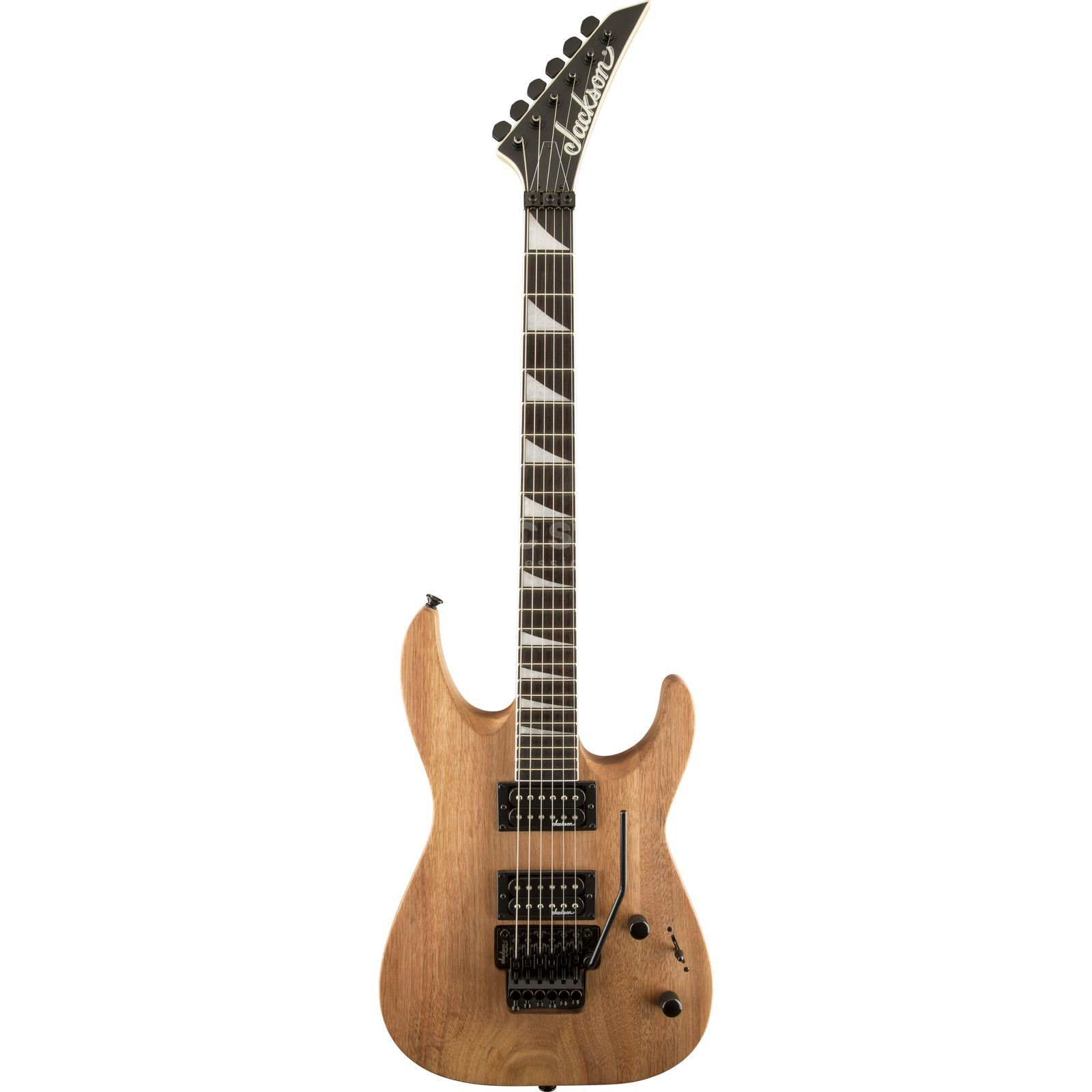 Jackson JS32 Dinky DKA NT Natural Oil Immagine prodotto