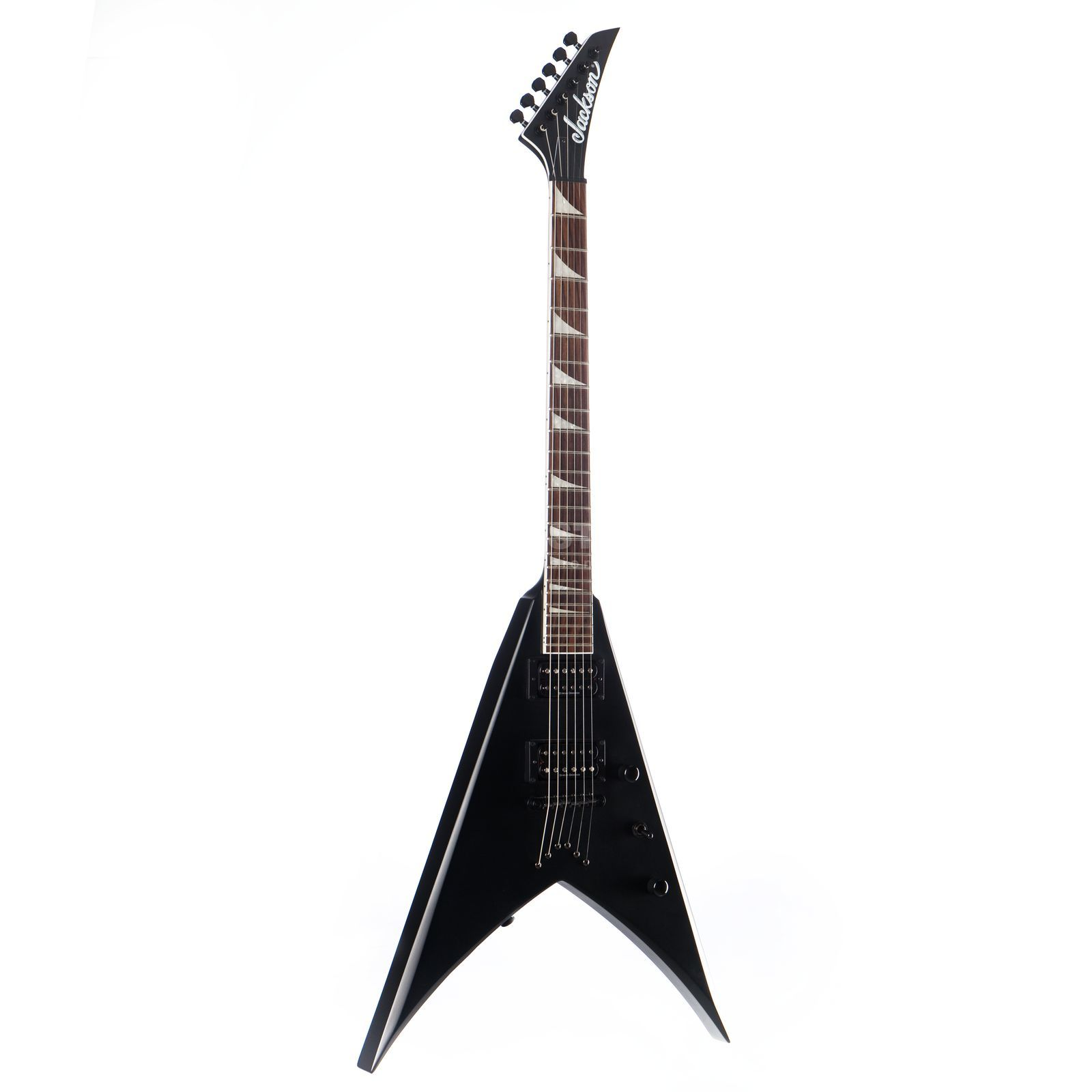 Jackson X Series King V KVXT Satin Black Produktbild