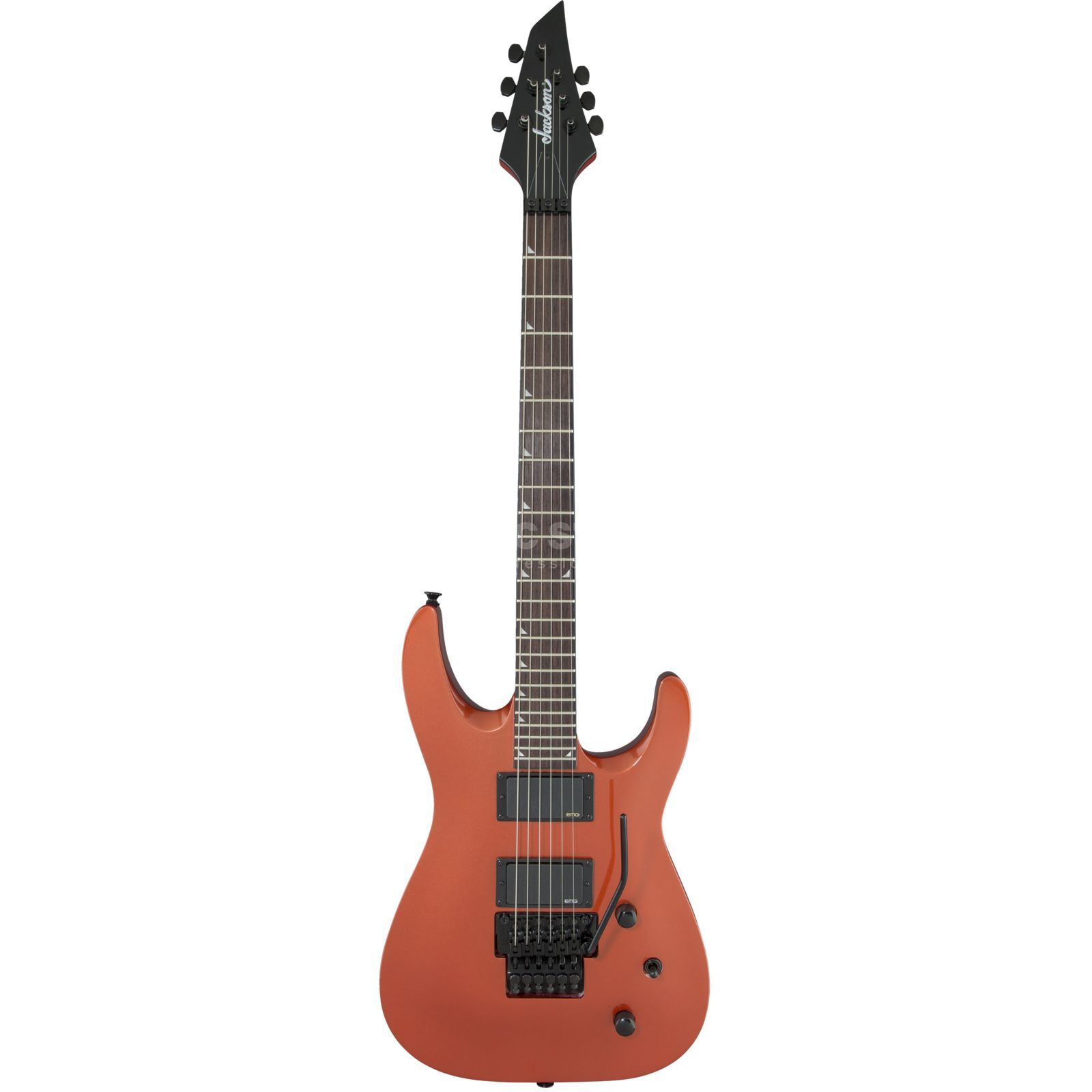 Jackson X Series Soloist SLATXMG3-6 Copper Pearl Product Image