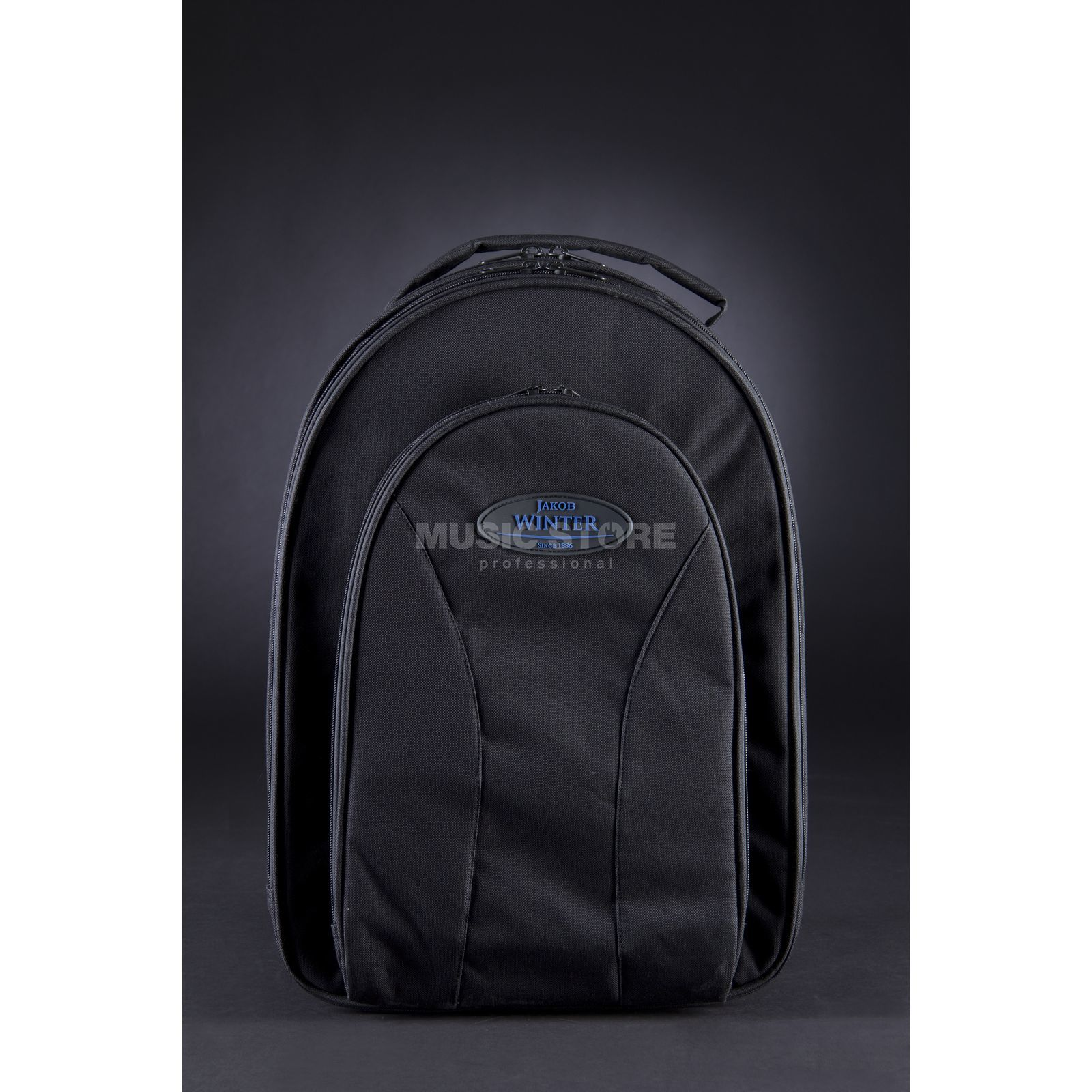 Jakob Winter MP 99821 B Back Pack for Boehm Bb-Clarinet Product Image
