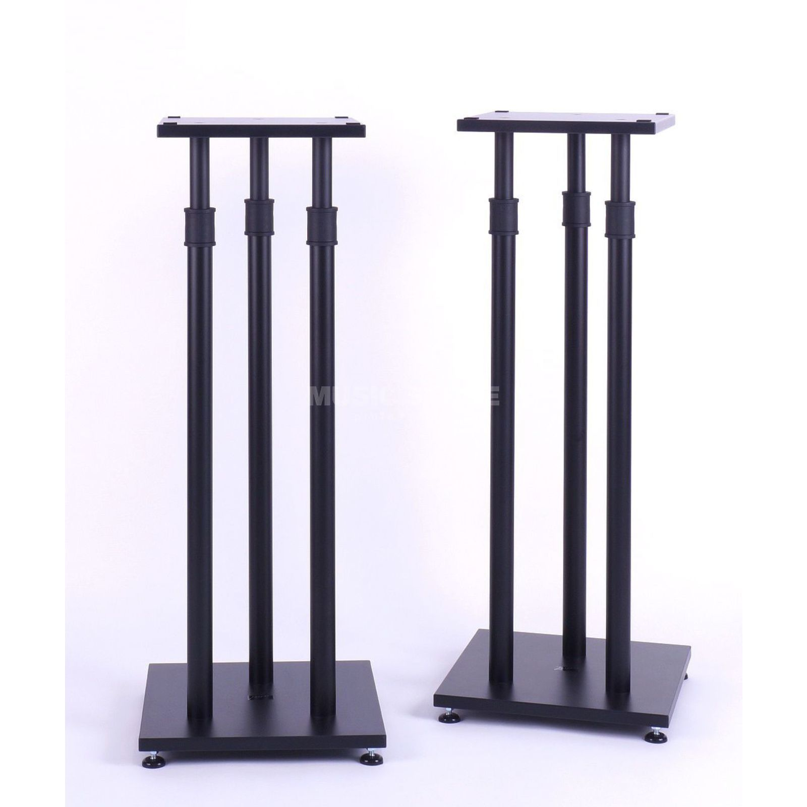 Jaspers Speaker-Stand 80-113 Black Edition Produktbild