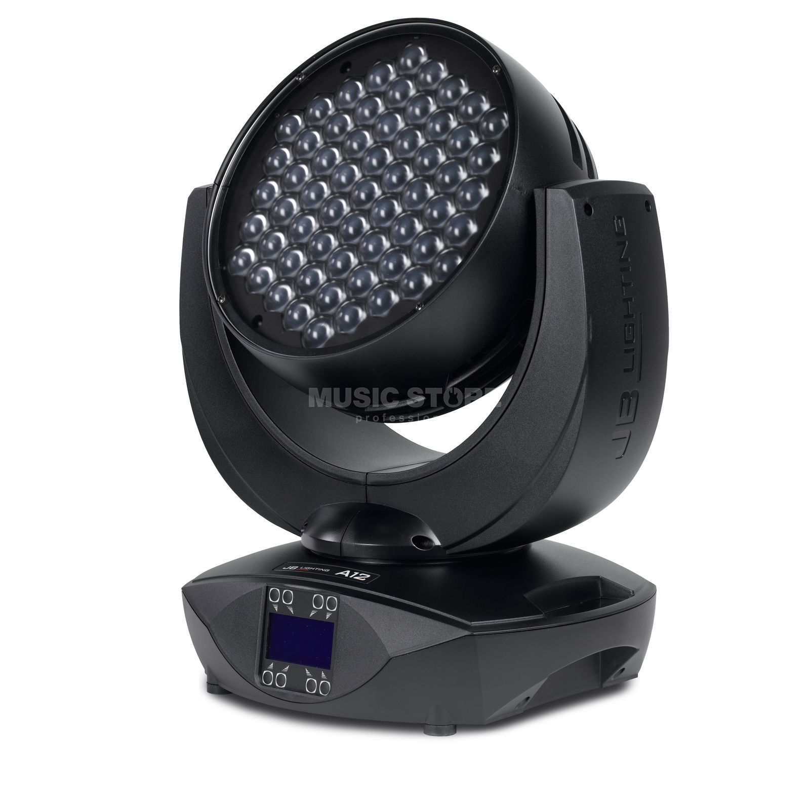 JB-Lighting A12 LED-Wash Light Produktbillede