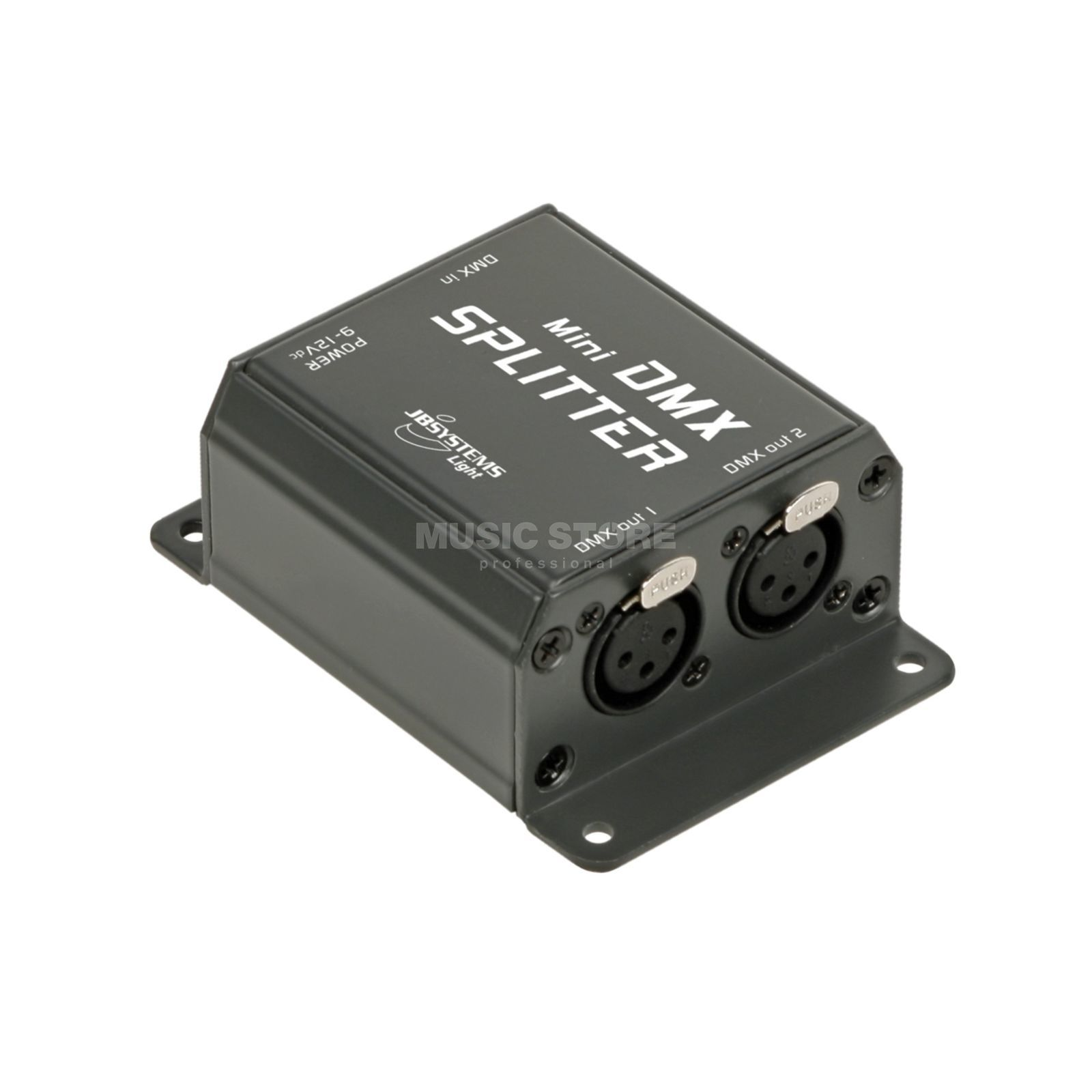 JB Systems Mini DMX-Splitter  Produktbild