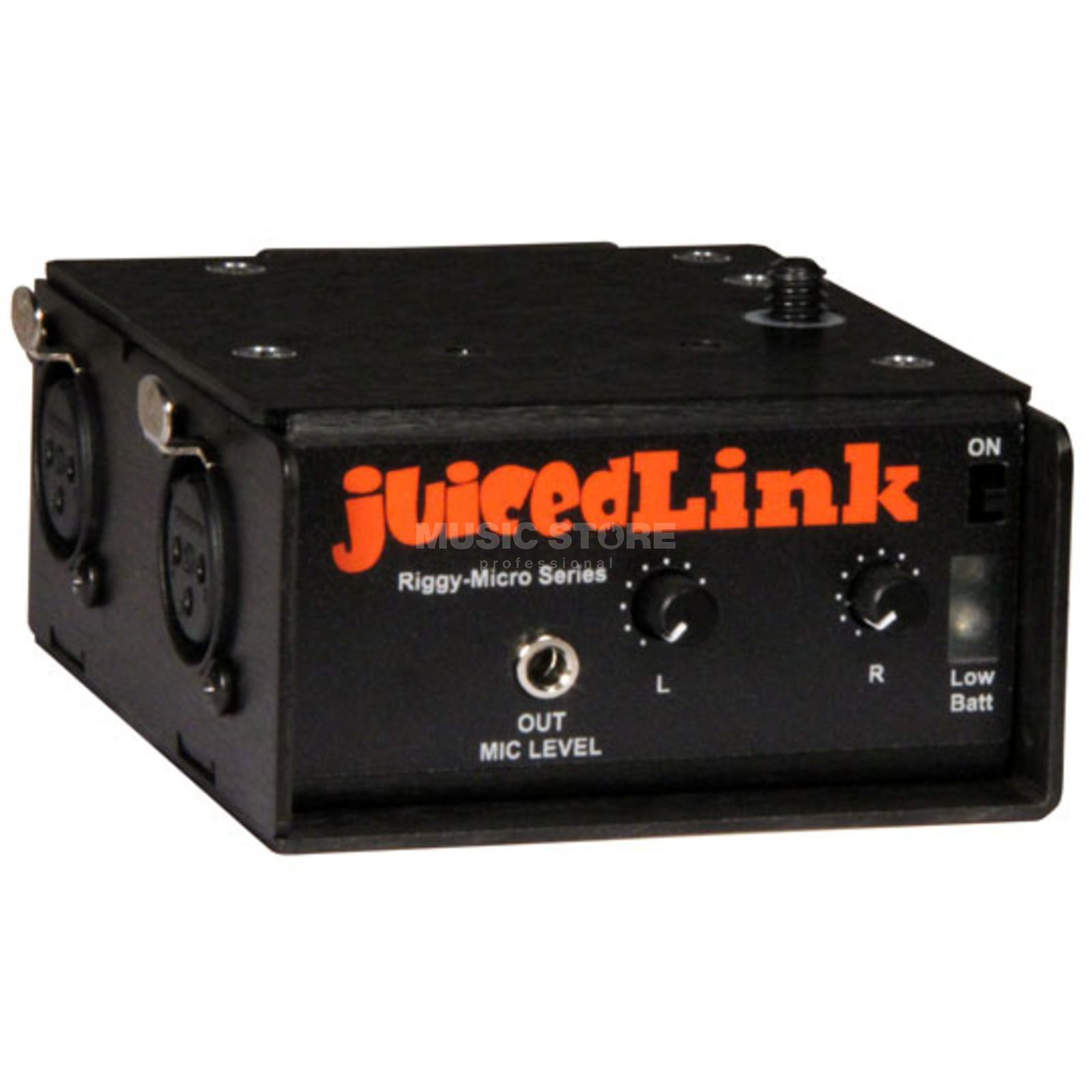 Juiced Link RM 222 Riggy Micro  Produktbillede