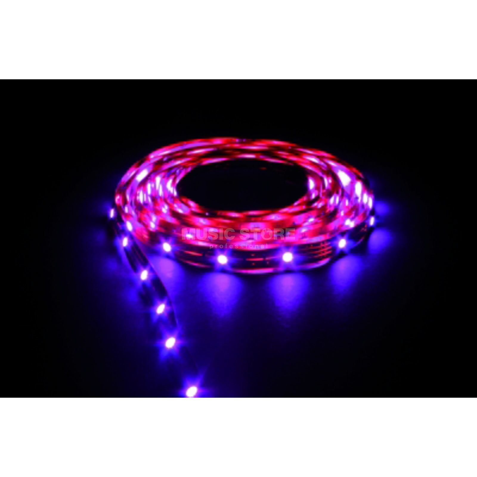 kapego flex strip ip20 rgb 5m led strip. Black Bedroom Furniture Sets. Home Design Ideas