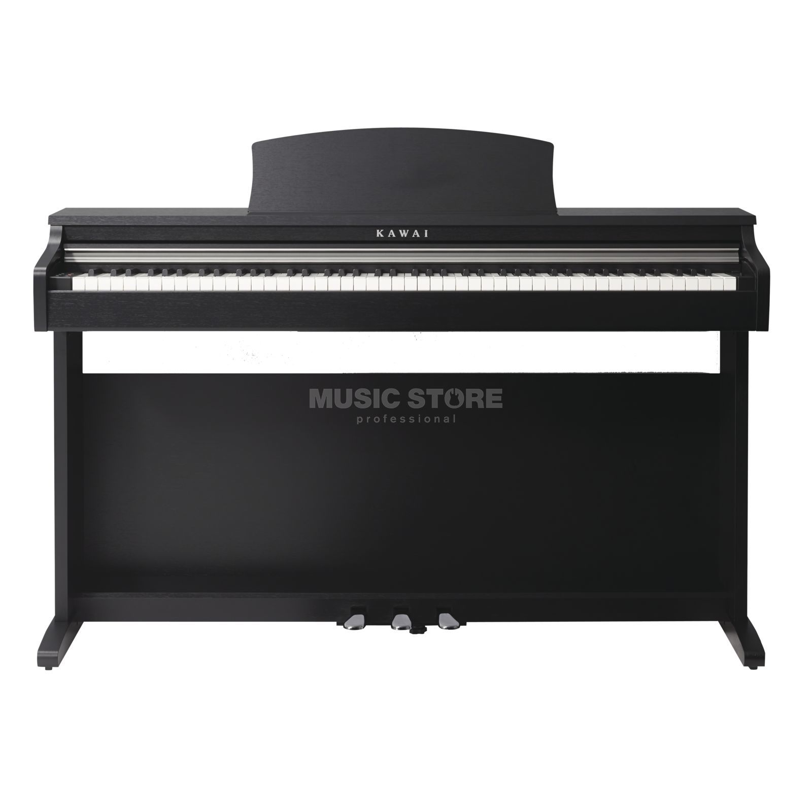 kawai cn 14 digital piano noir satin. Black Bedroom Furniture Sets. Home Design Ideas