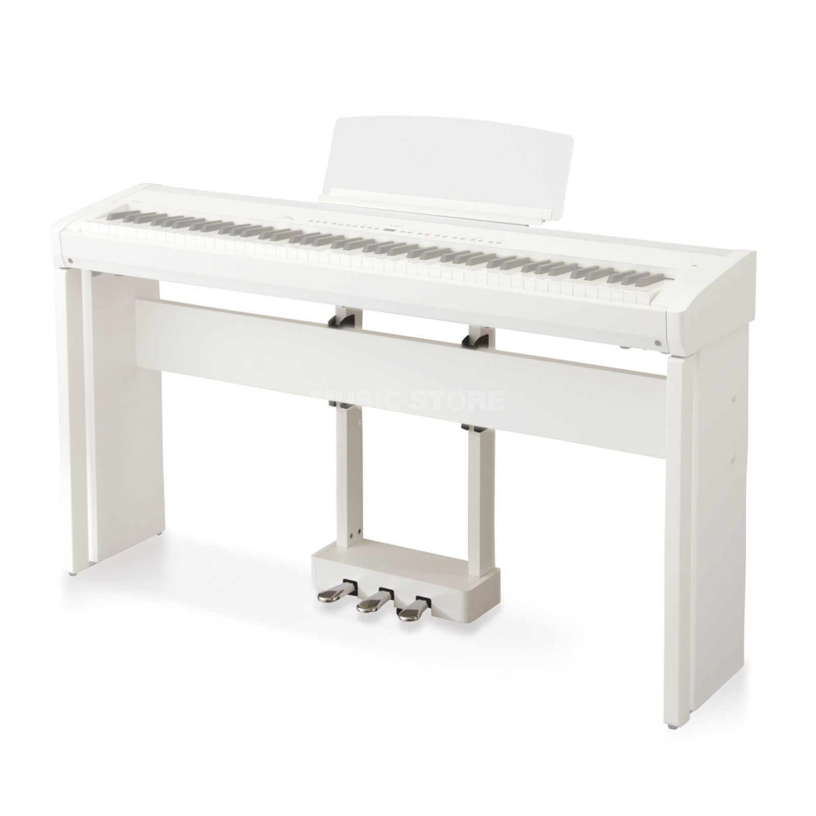 Kawai F 300 H Sustainped. ES6 white B-Stock Produktbild