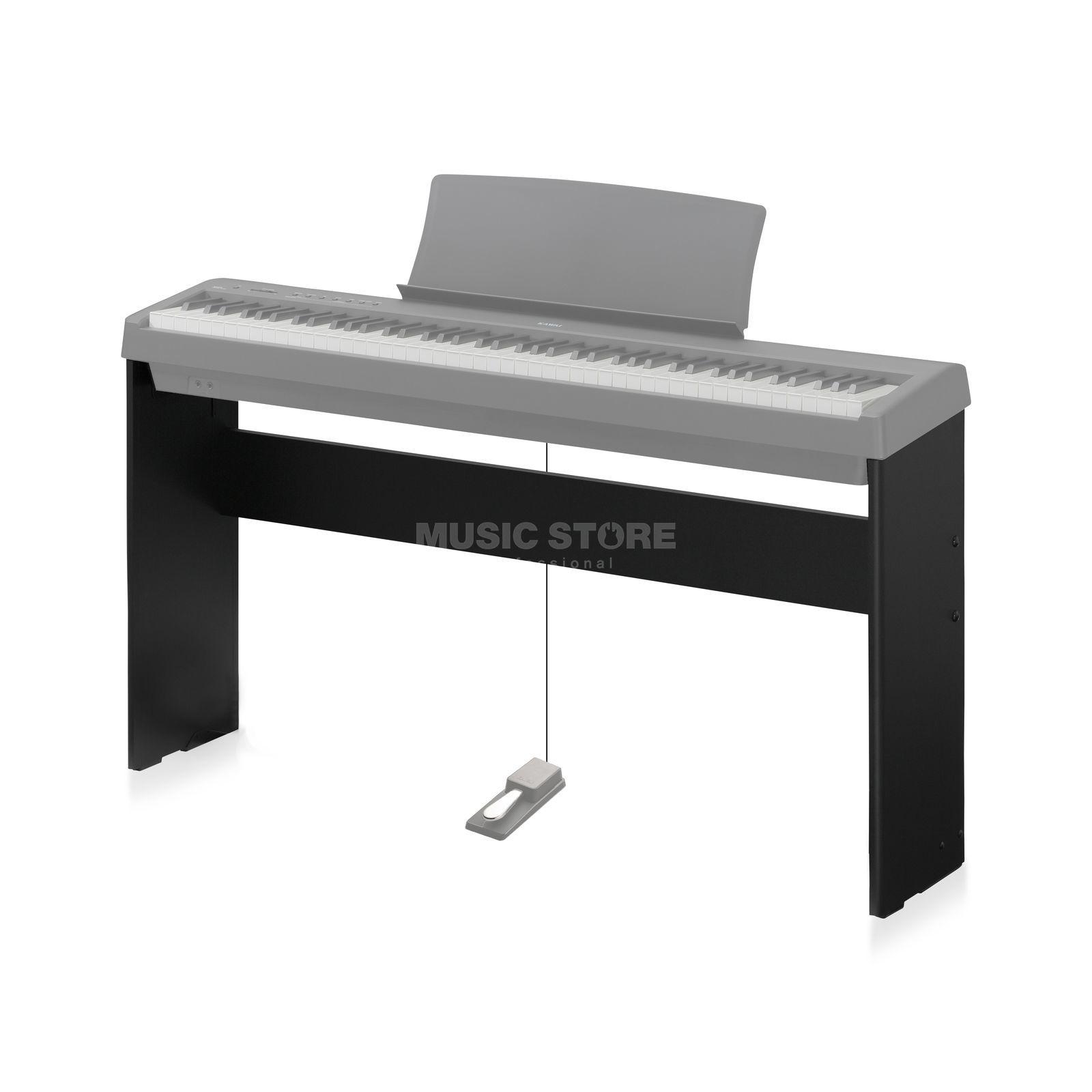 kawai hml 1 furniture style stand for kawai es100. Black Bedroom Furniture Sets. Home Design Ideas